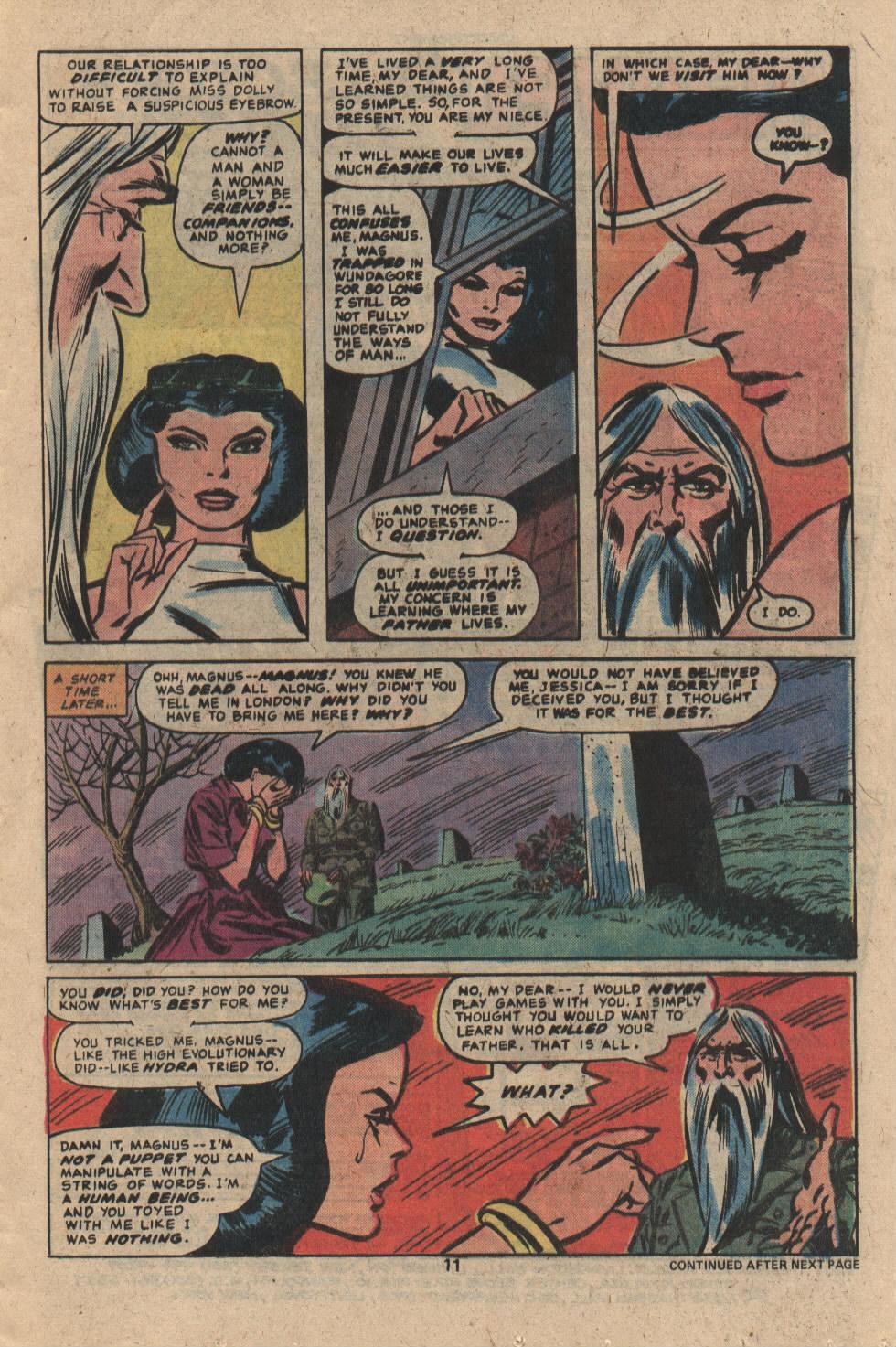 Spider-Woman (1978) #3 #48 - English 8