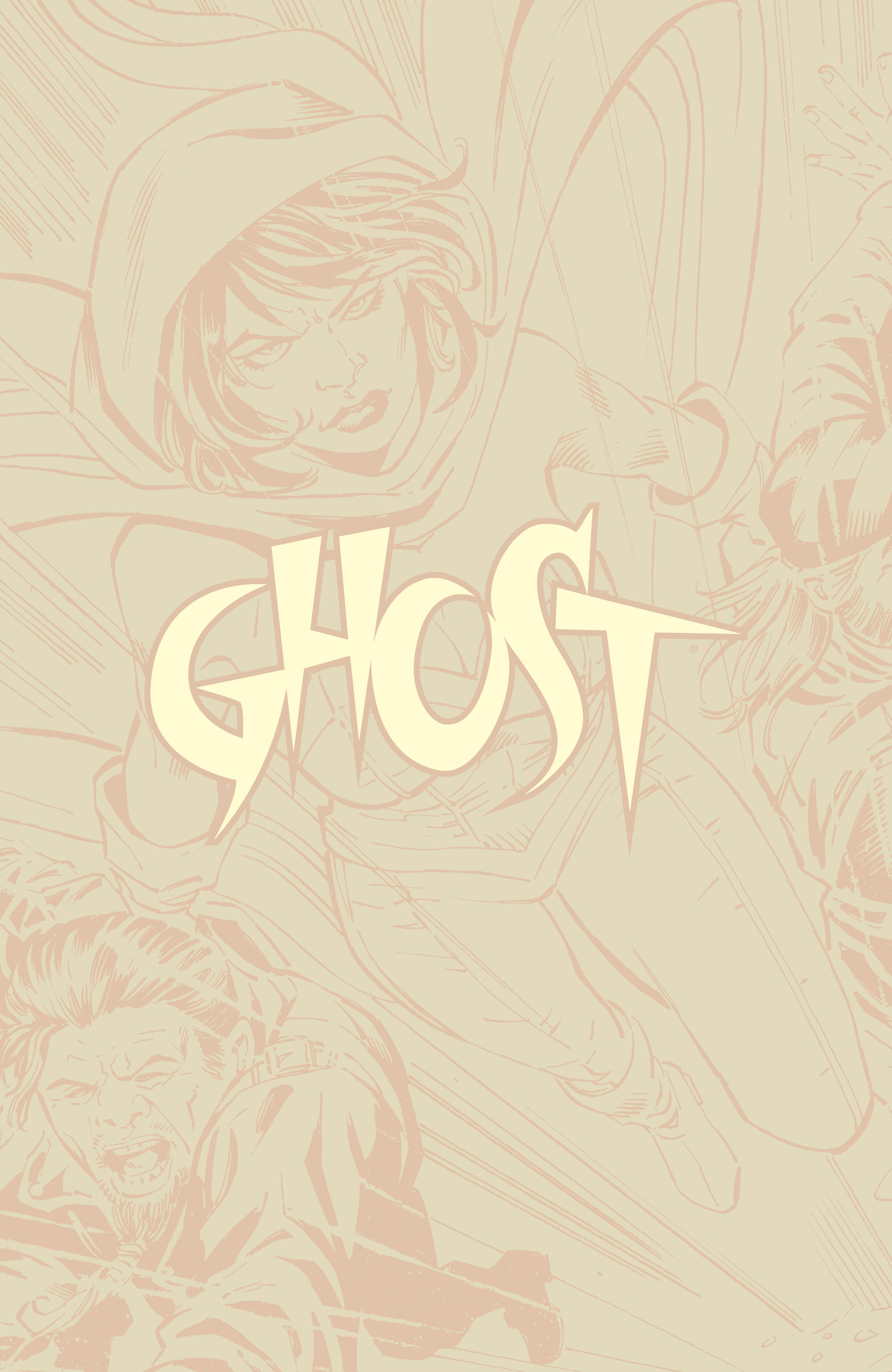 Read online Ghost (2013) comic -  Issue # TPB 2 - 7