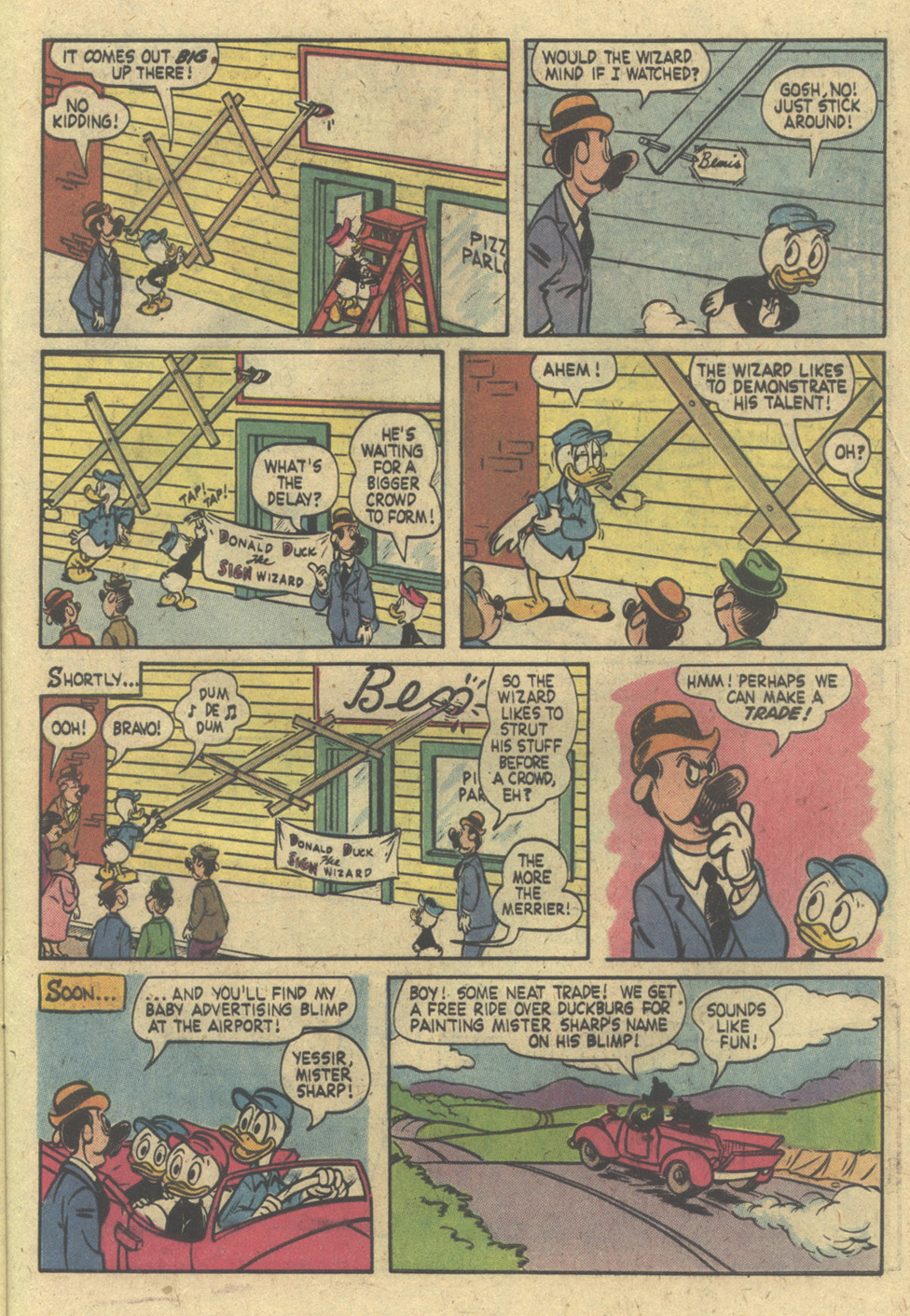 Donald Duck (1962) 197 Page 26