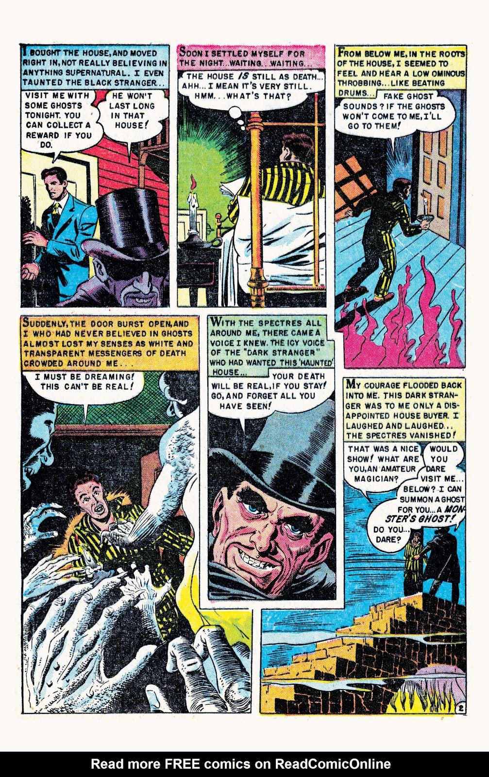Haunted Horror Issue #10 #10 - English 15