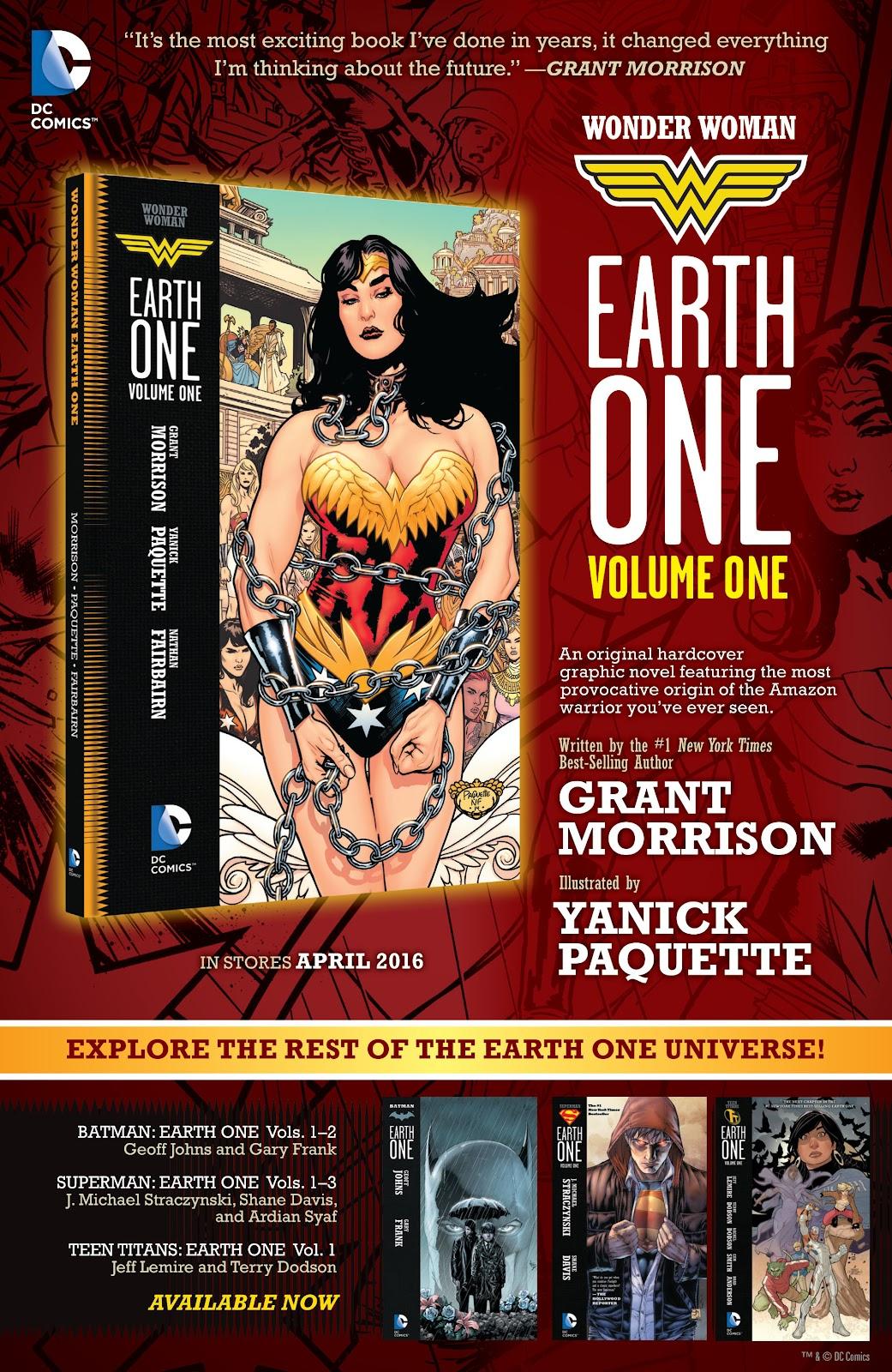 Batman (2011) Issue #50 #69 - English 2