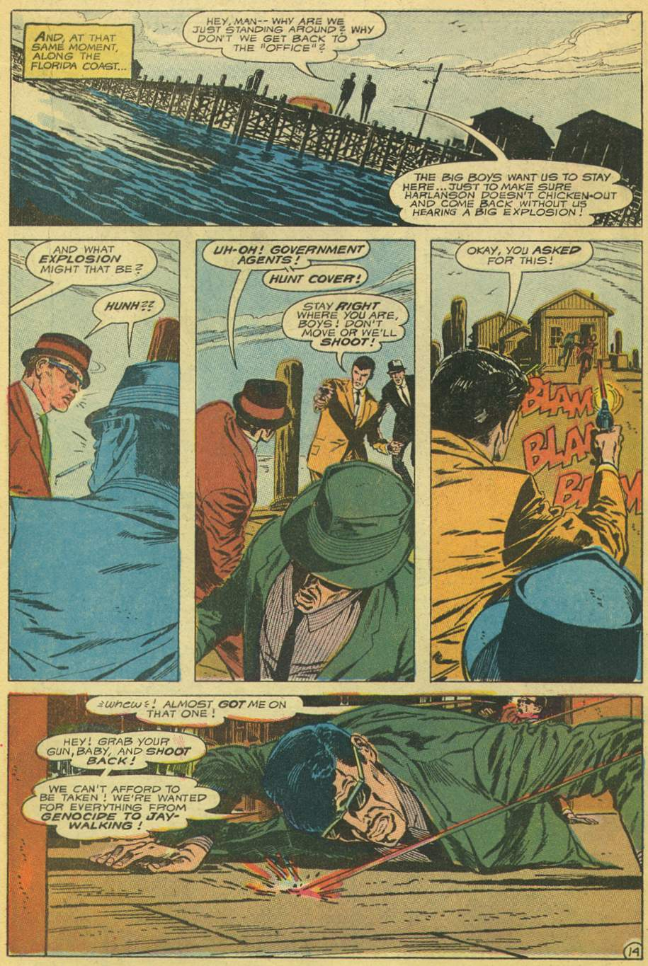 Aquaman (1962) Issue #53 #53 - English 18