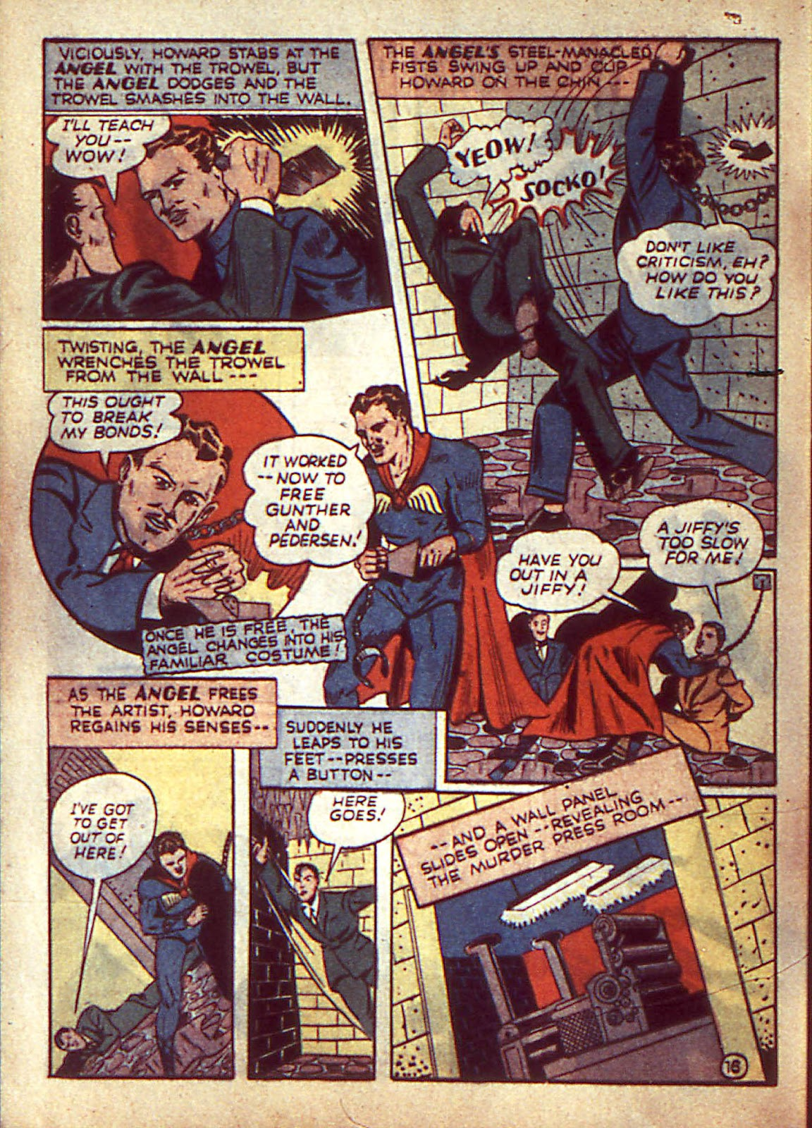Sub-Mariner Comics Issue #3 #3 - English 63