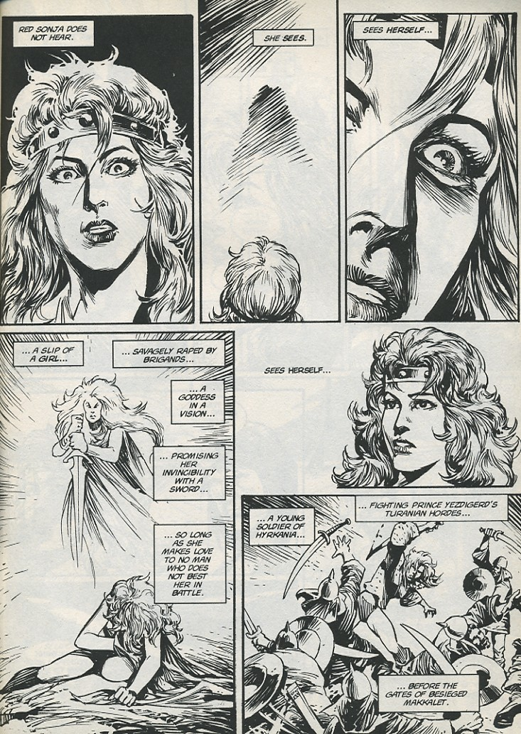 f Conan 22 #13 - English 49