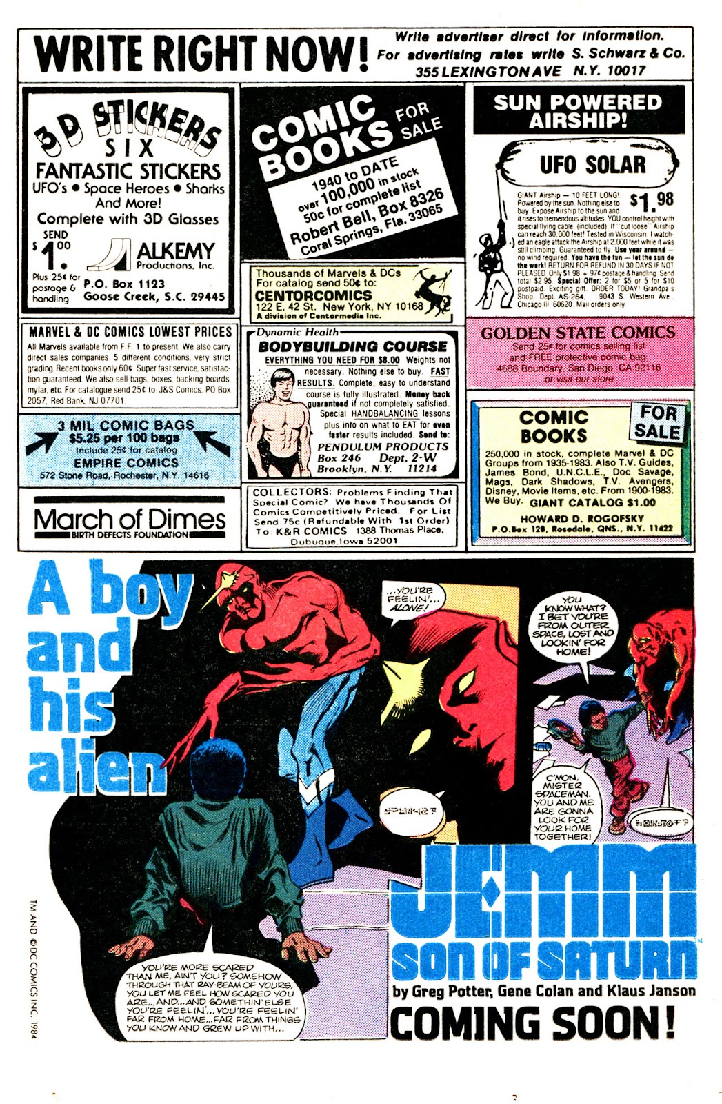 Tales of the Legion Issue #314 #1 - English 22