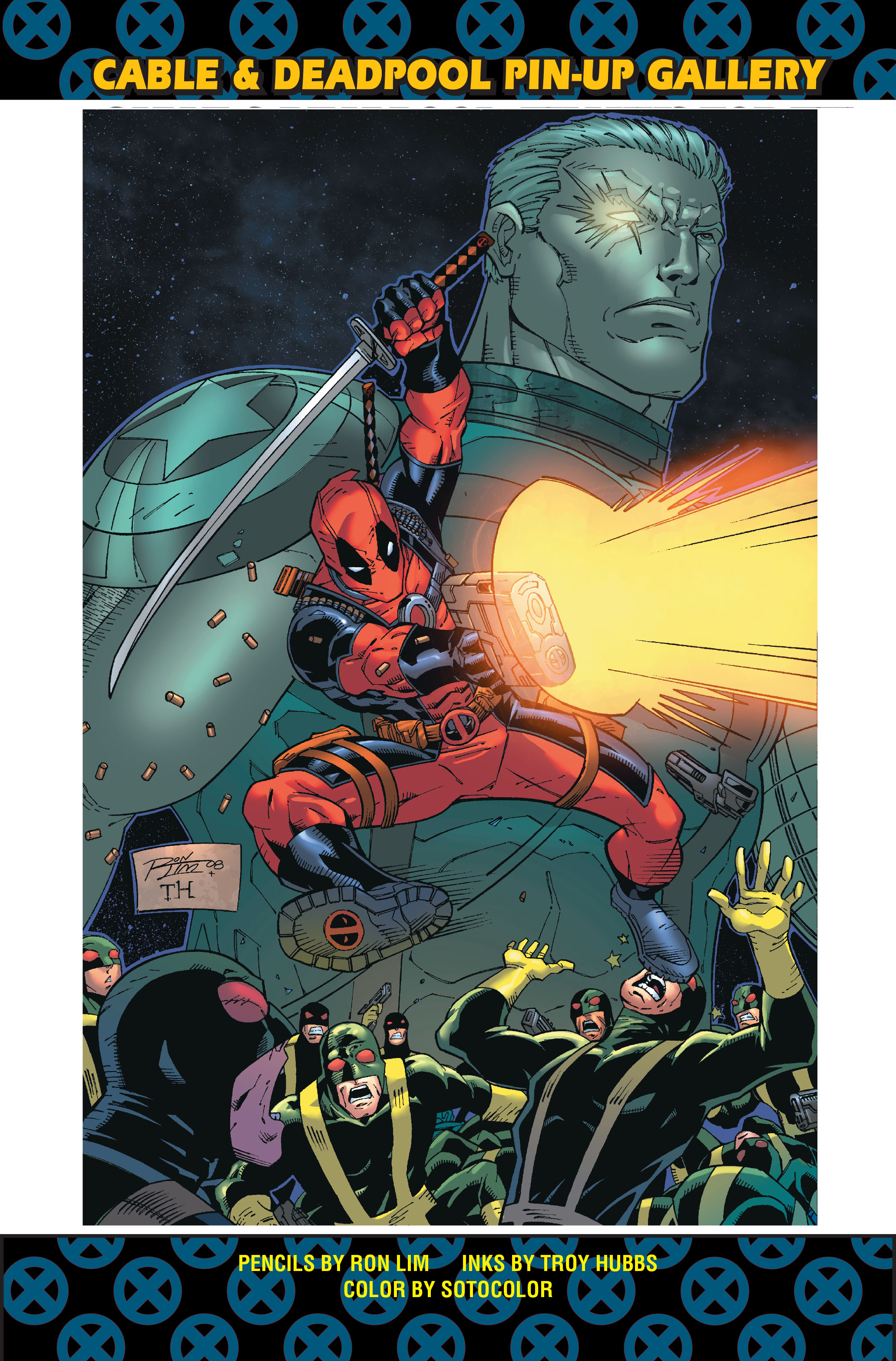 Cable and Deadpool chap 50 pic 32