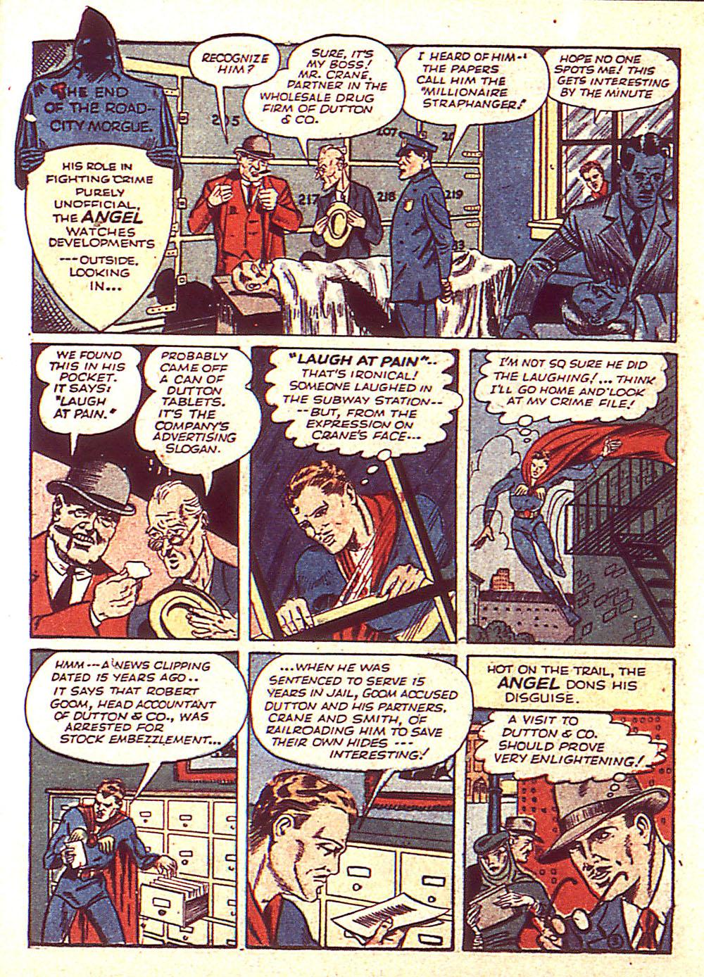 Sub-Mariner Comics Issue #4 #4 - English 49