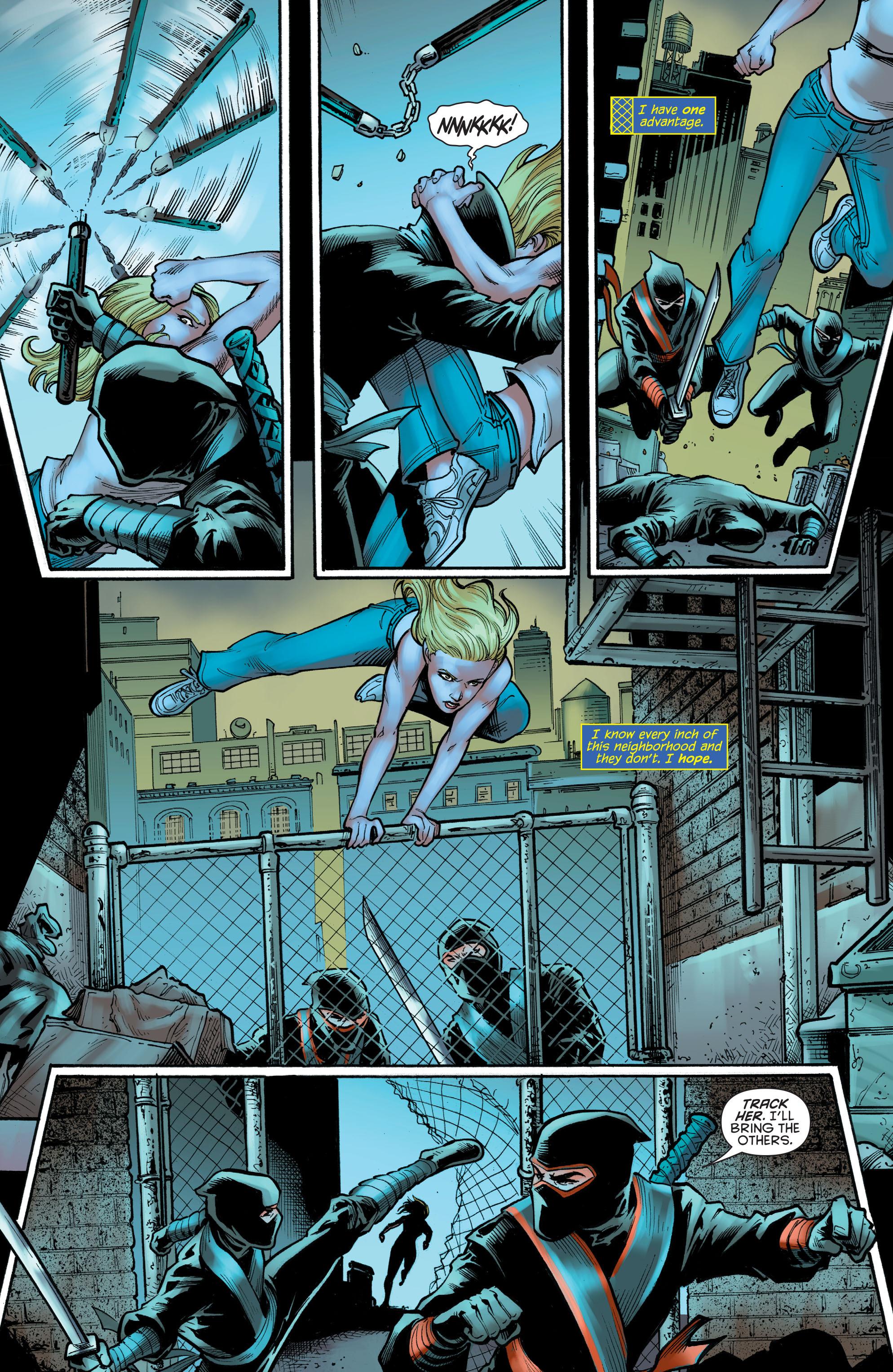 DC Comics: Zero Year chap tpb pic 191