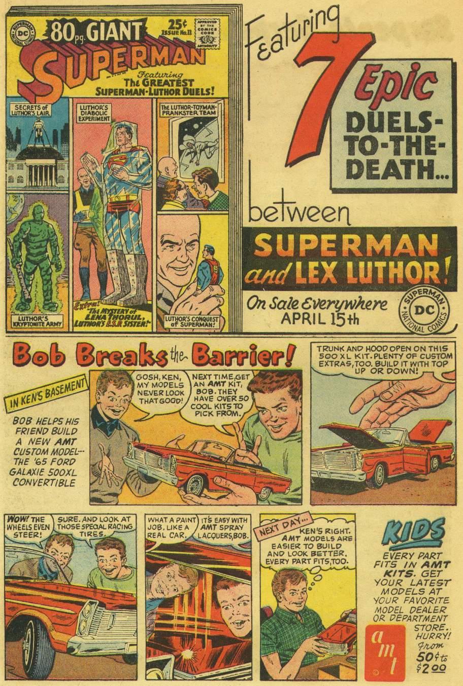 Aquaman (1962) Issue #21 #21 - English 14