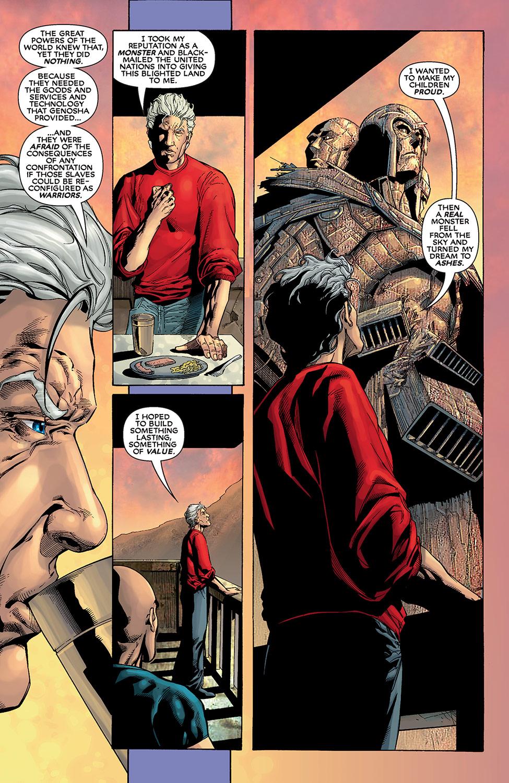 Excalibur (2004) Issue #2 #2 - English 10