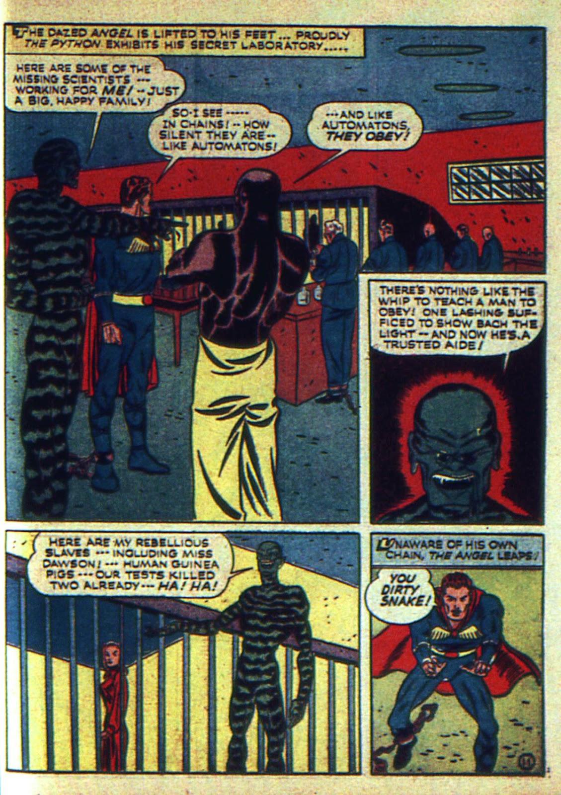 Sub-Mariner Comics Issue #2 #2 - English 57