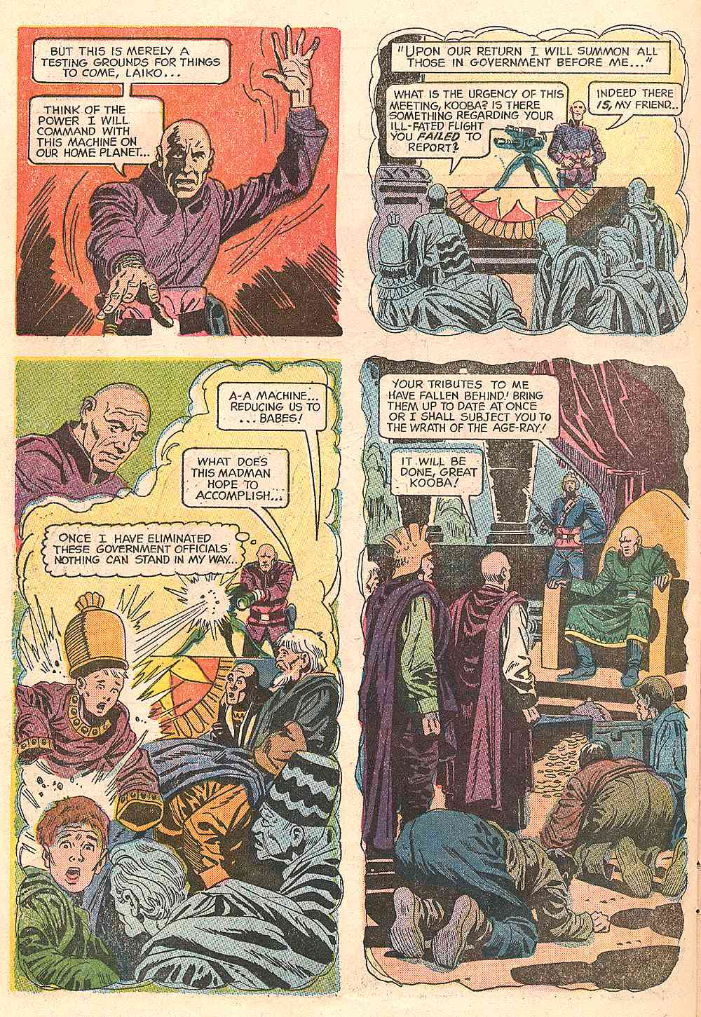 Star Trek (1967) Issue #8 #8 - English 17