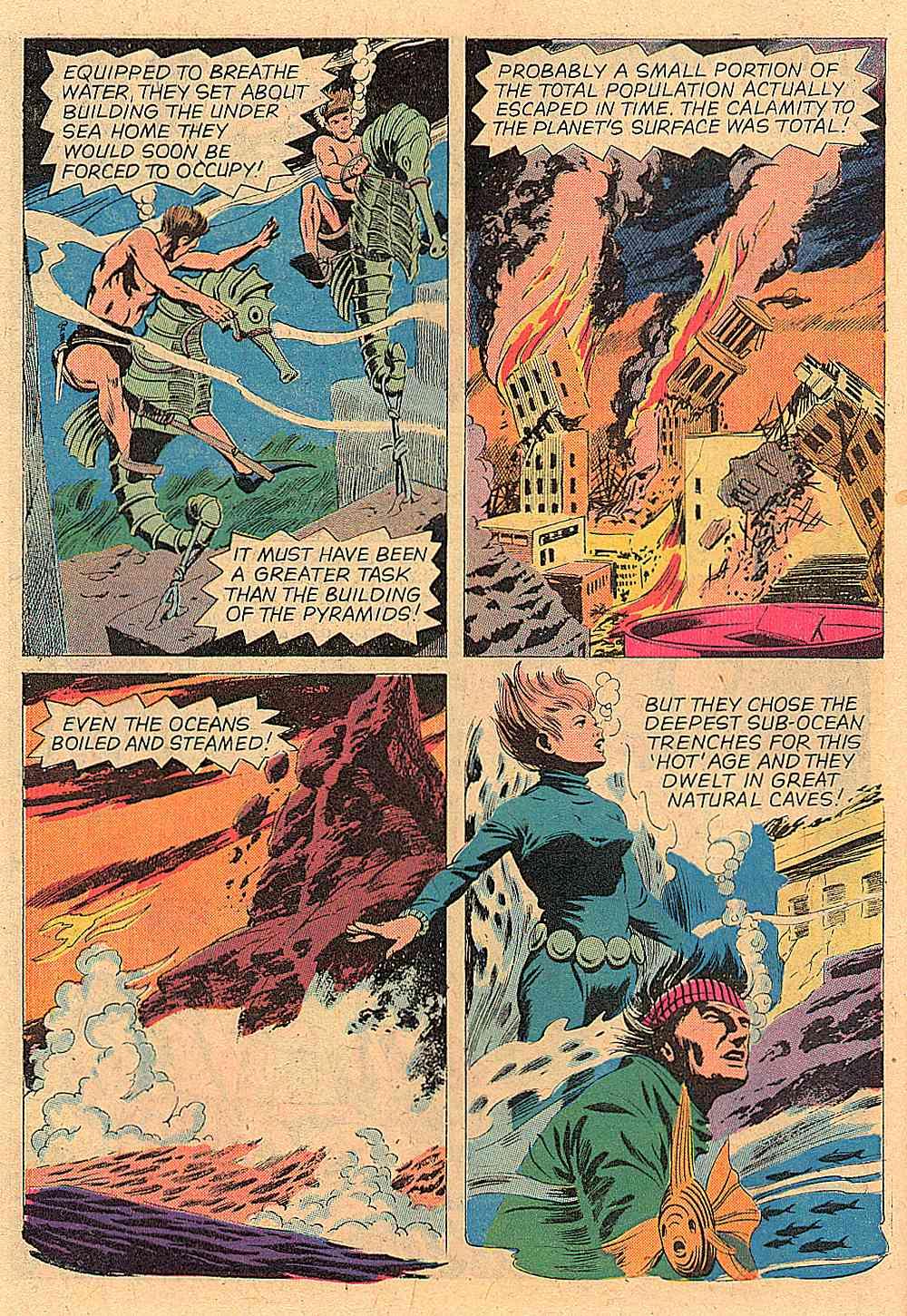 Star Trek (1967) #43 #43 - English 8