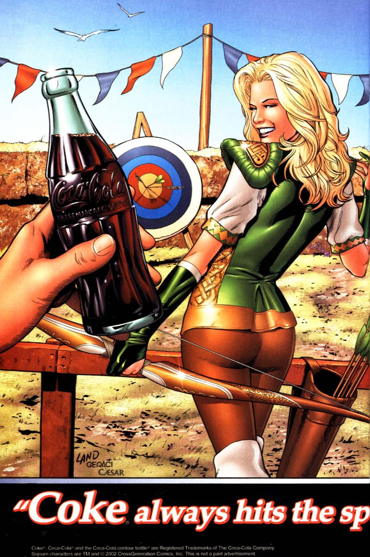 Read online Scion comic -  Issue #22 - 32