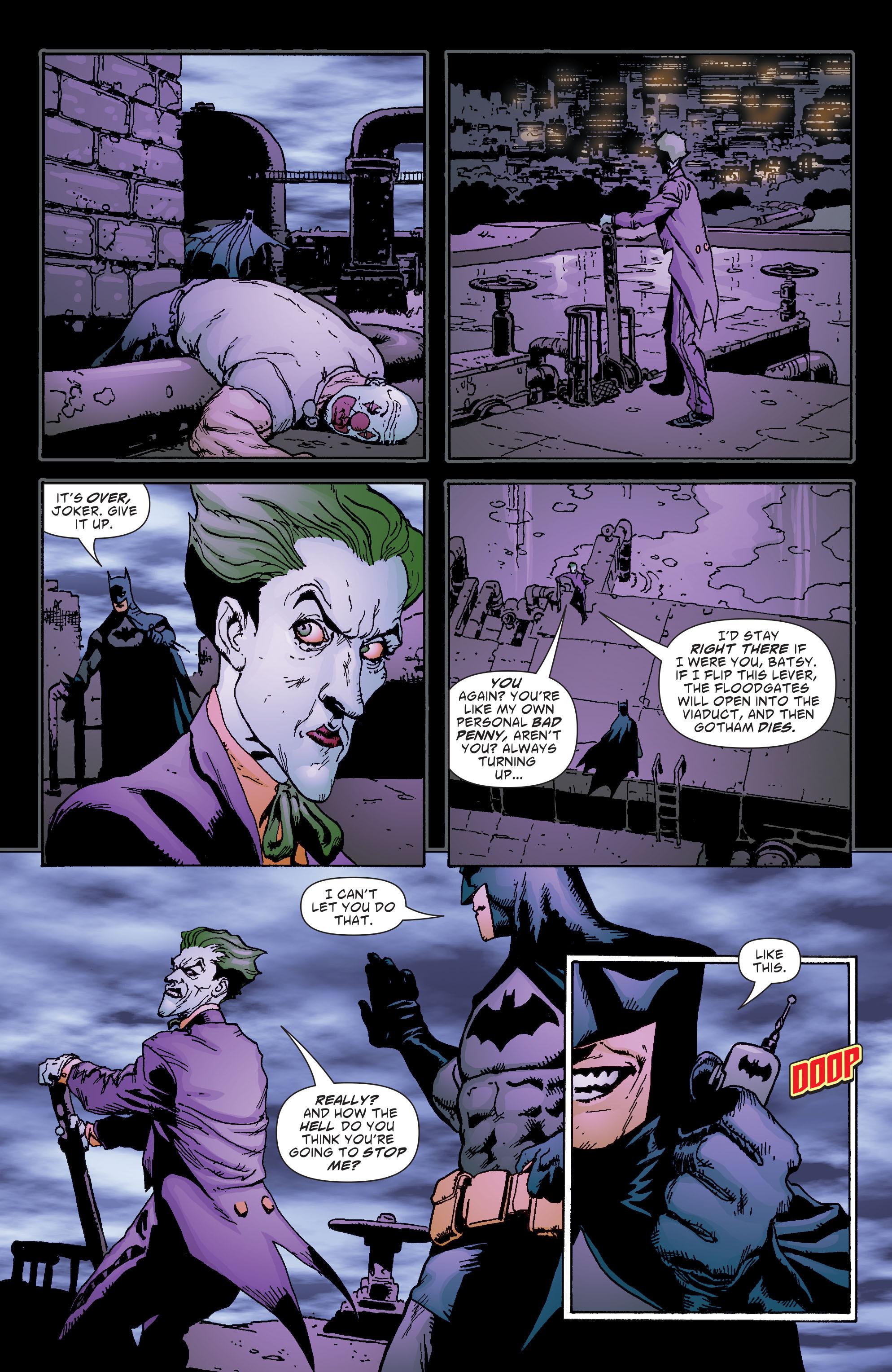 Batman: The Man Who Laughs chap 1 pic 67