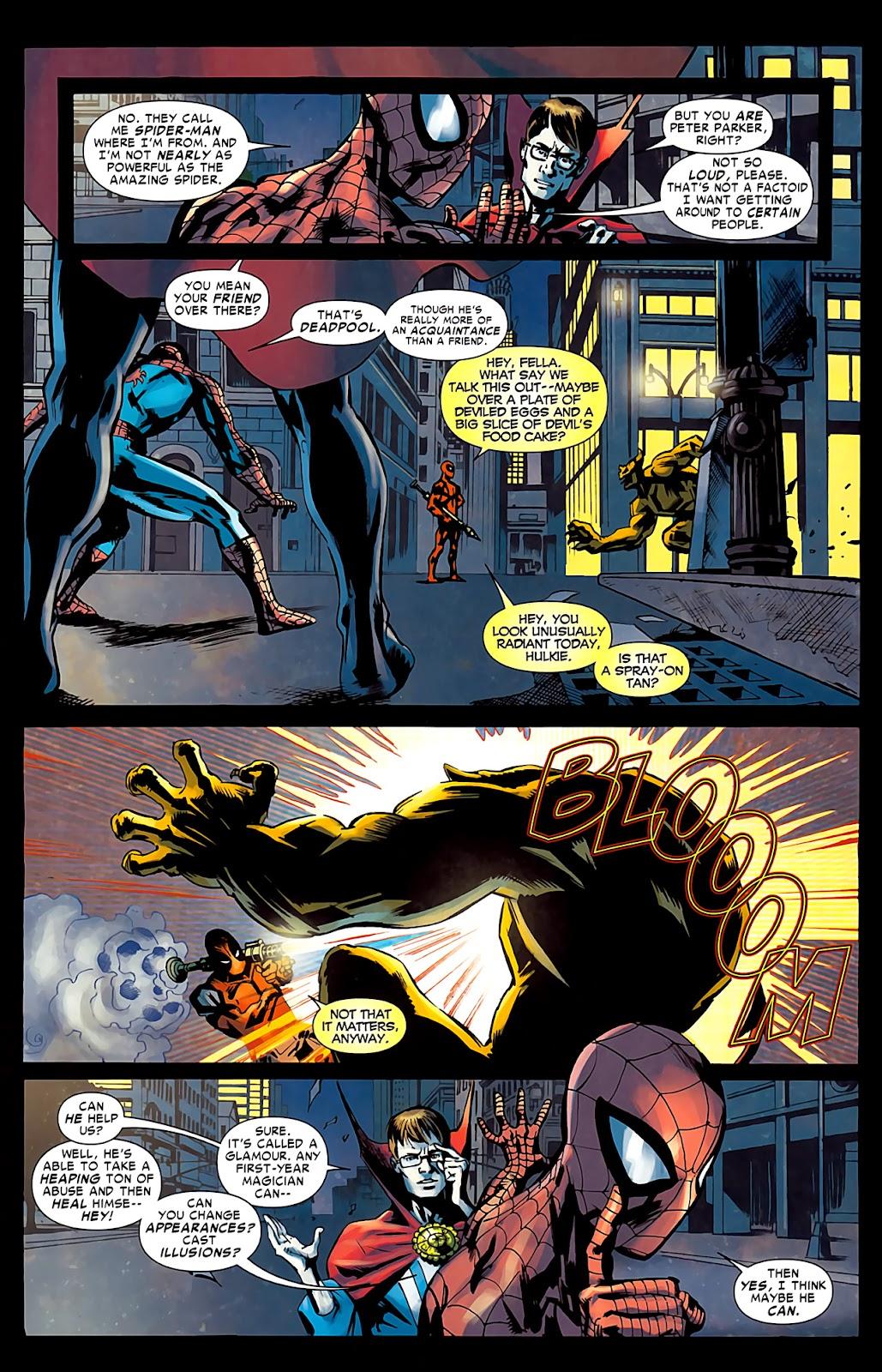 Incredible Hulks (2010) _Annual 1 #1 - English 14