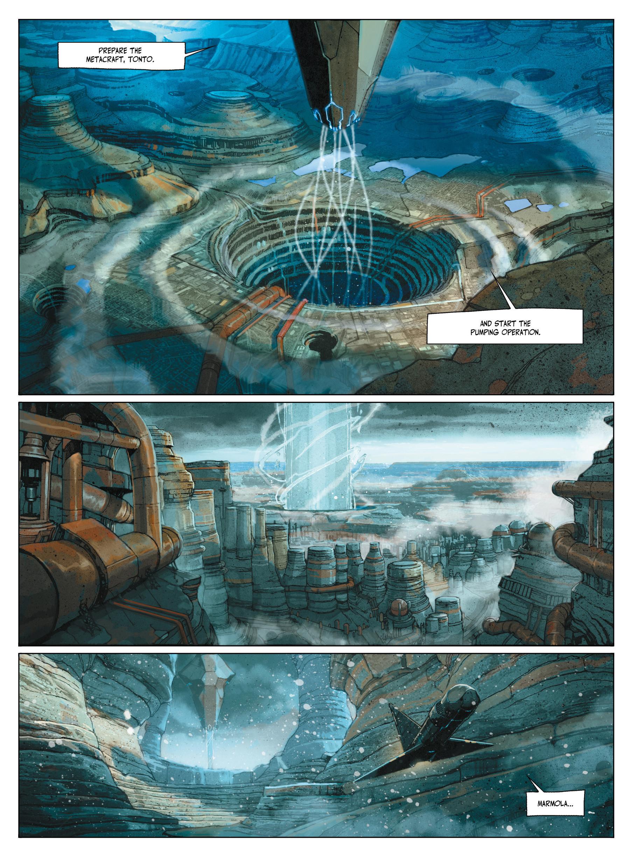 The Metabaron #1 #6 - English 33