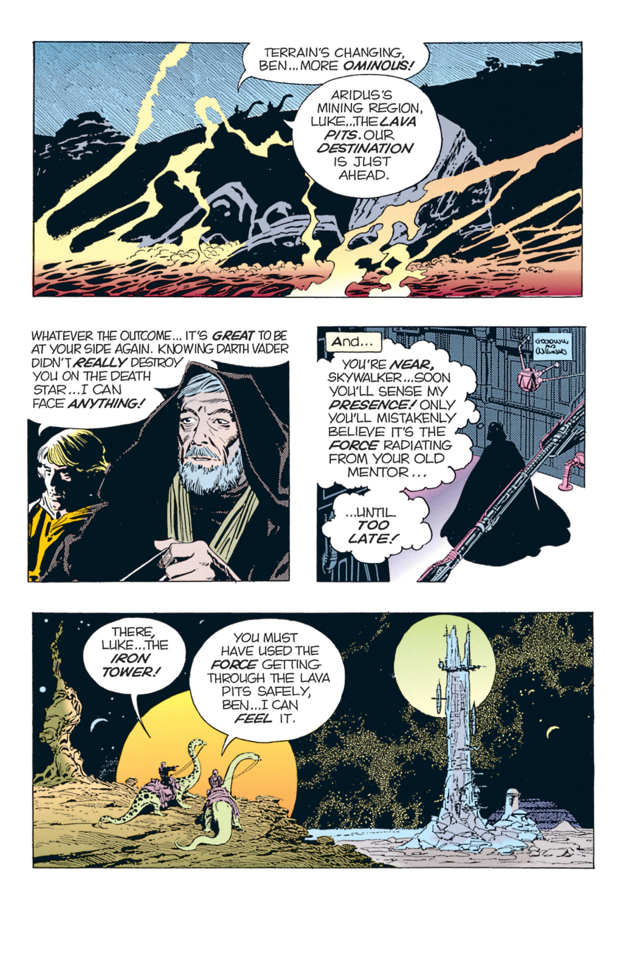 Classic Star Wars #11 #11 - English 4
