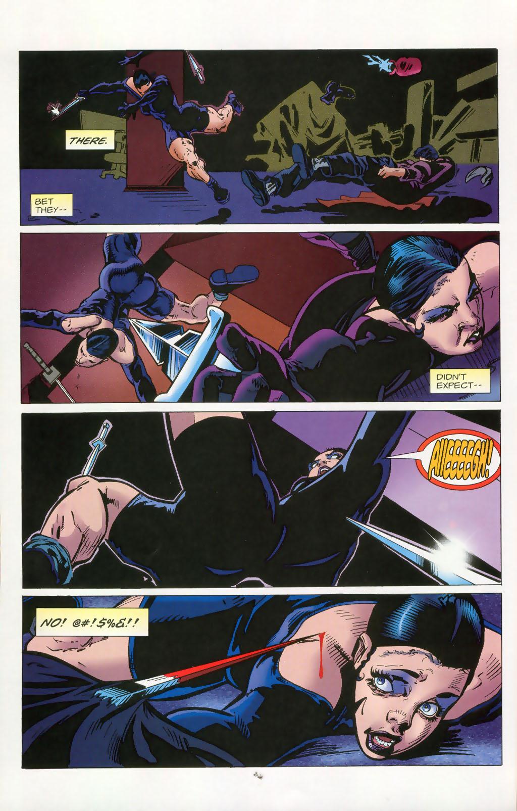 Read online Bloodshot (1993) comic -  Issue #49 - 13