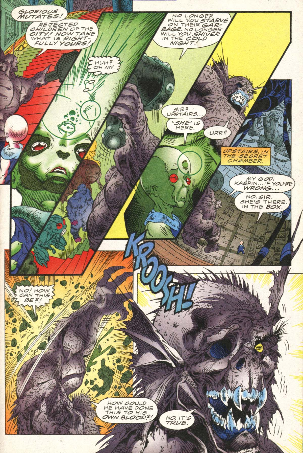 Abominations 1 Page 18