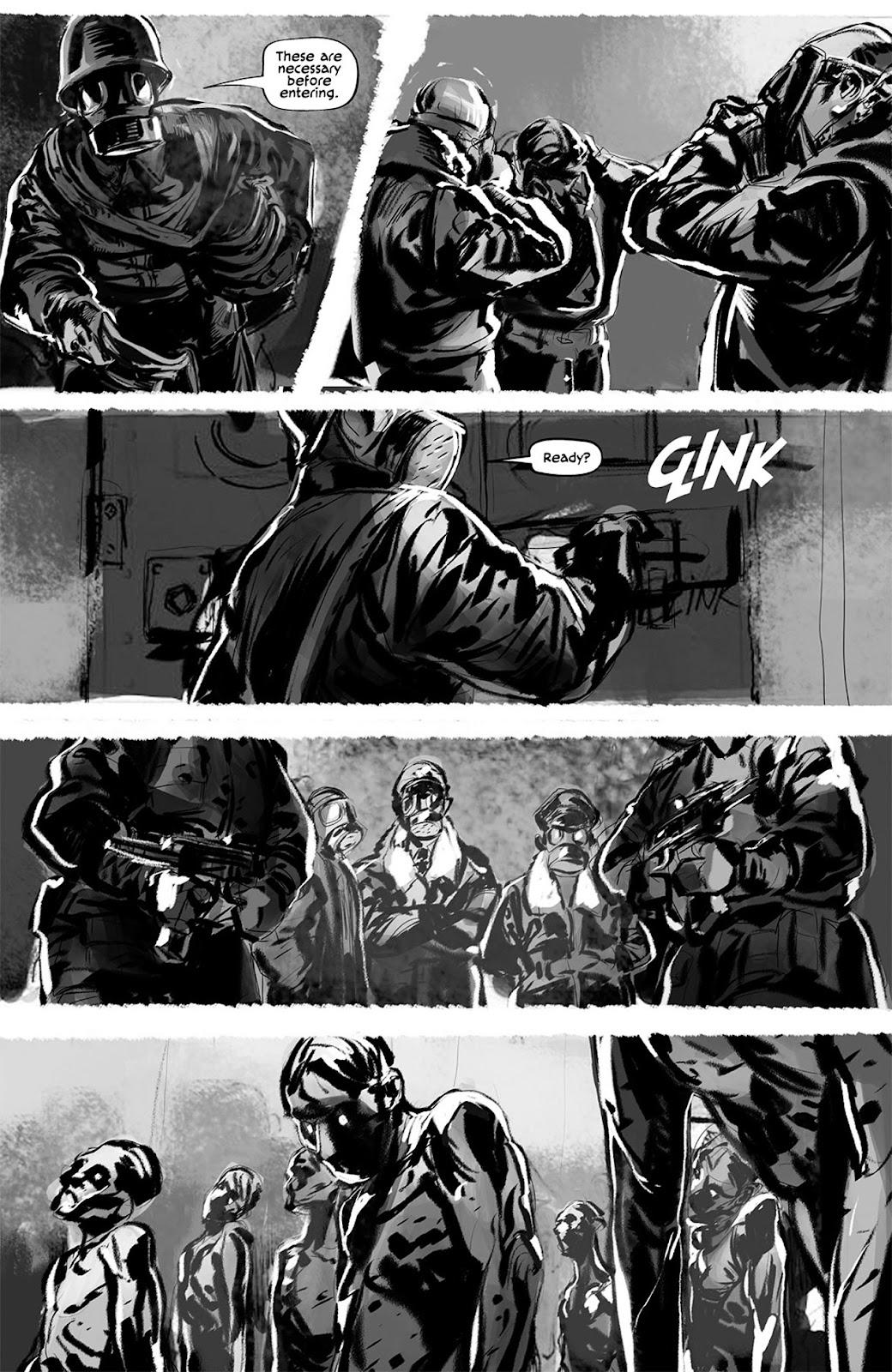 Creepy (2009) Issue #1 #1 - English 29