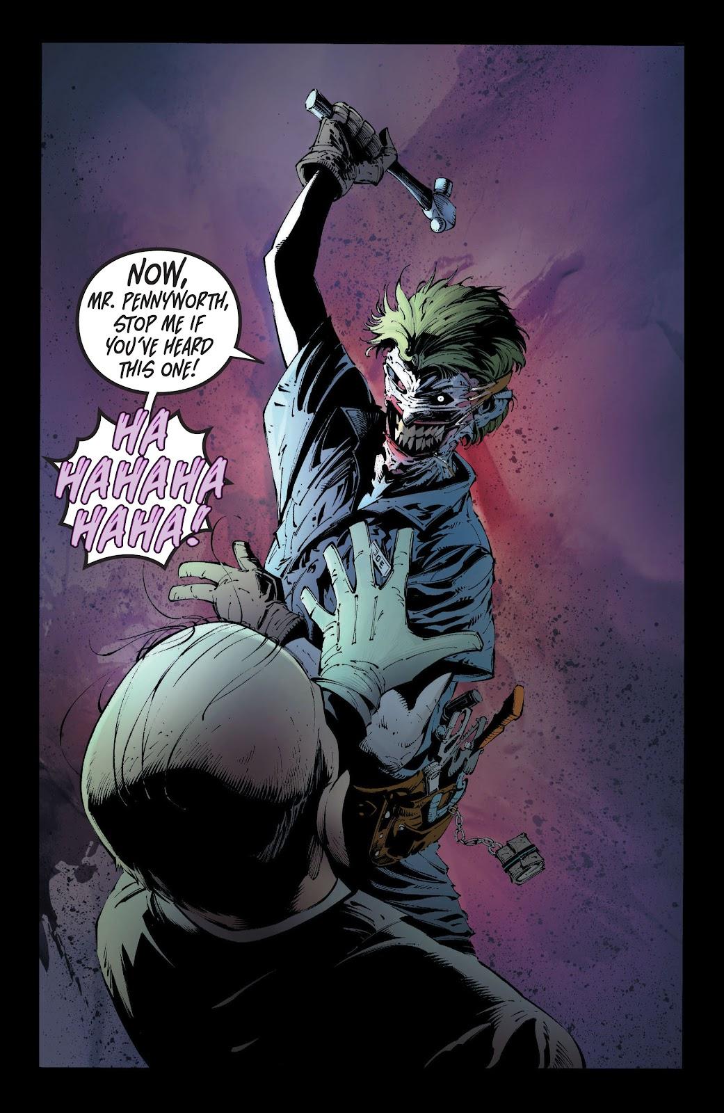 Batman (2011) _TPB 3 #3 - English 30