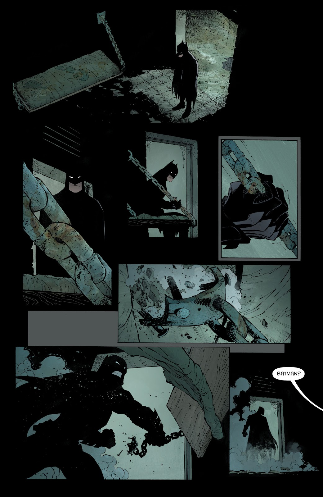 Batman (2011) _TPB 7 #7 - English 44