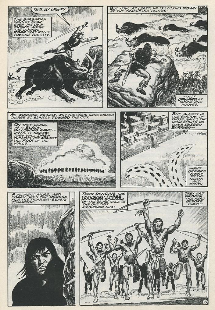 f Conan 22 #13 - English 15