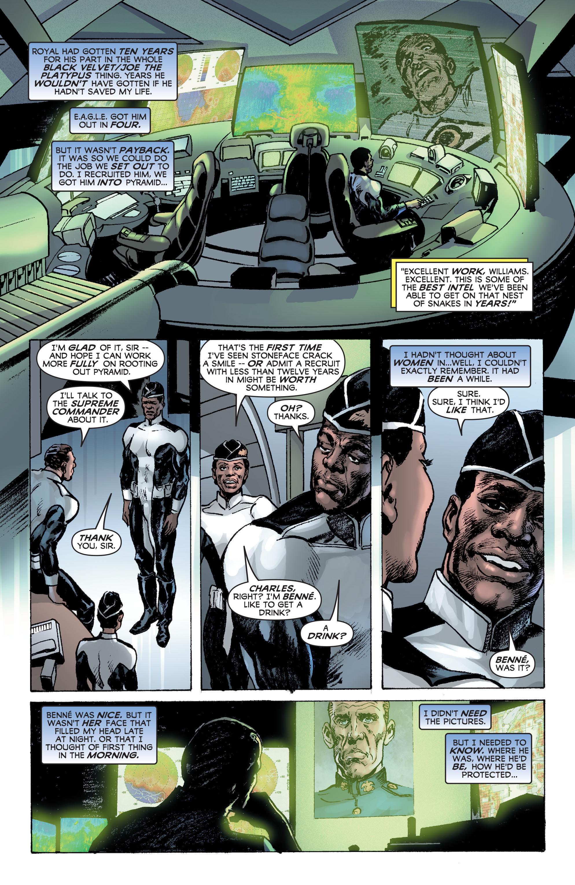 Read online Astro City: Dark Age/Book Three comic -  Issue #2 - 9
