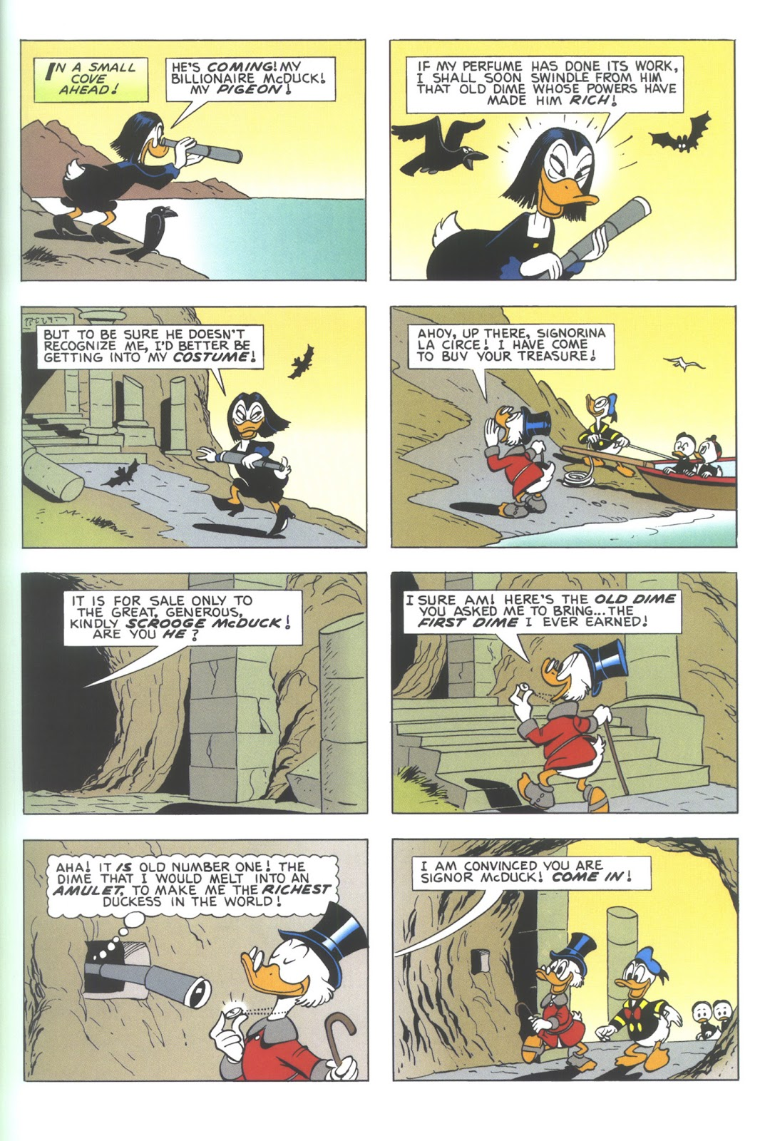 Uncle Scrooge (1953) Issue #361 #361 - English 7