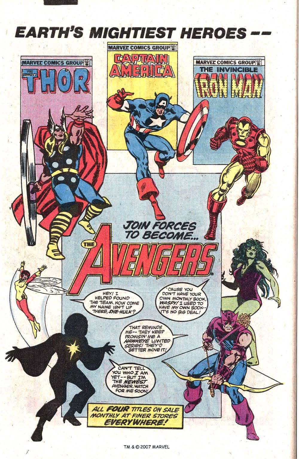 Captain America (1968) _Annual 6 #6 - English 50