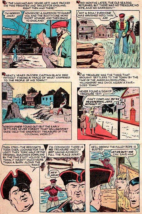 Sub-Mariner Comics #26 #26 - English 25