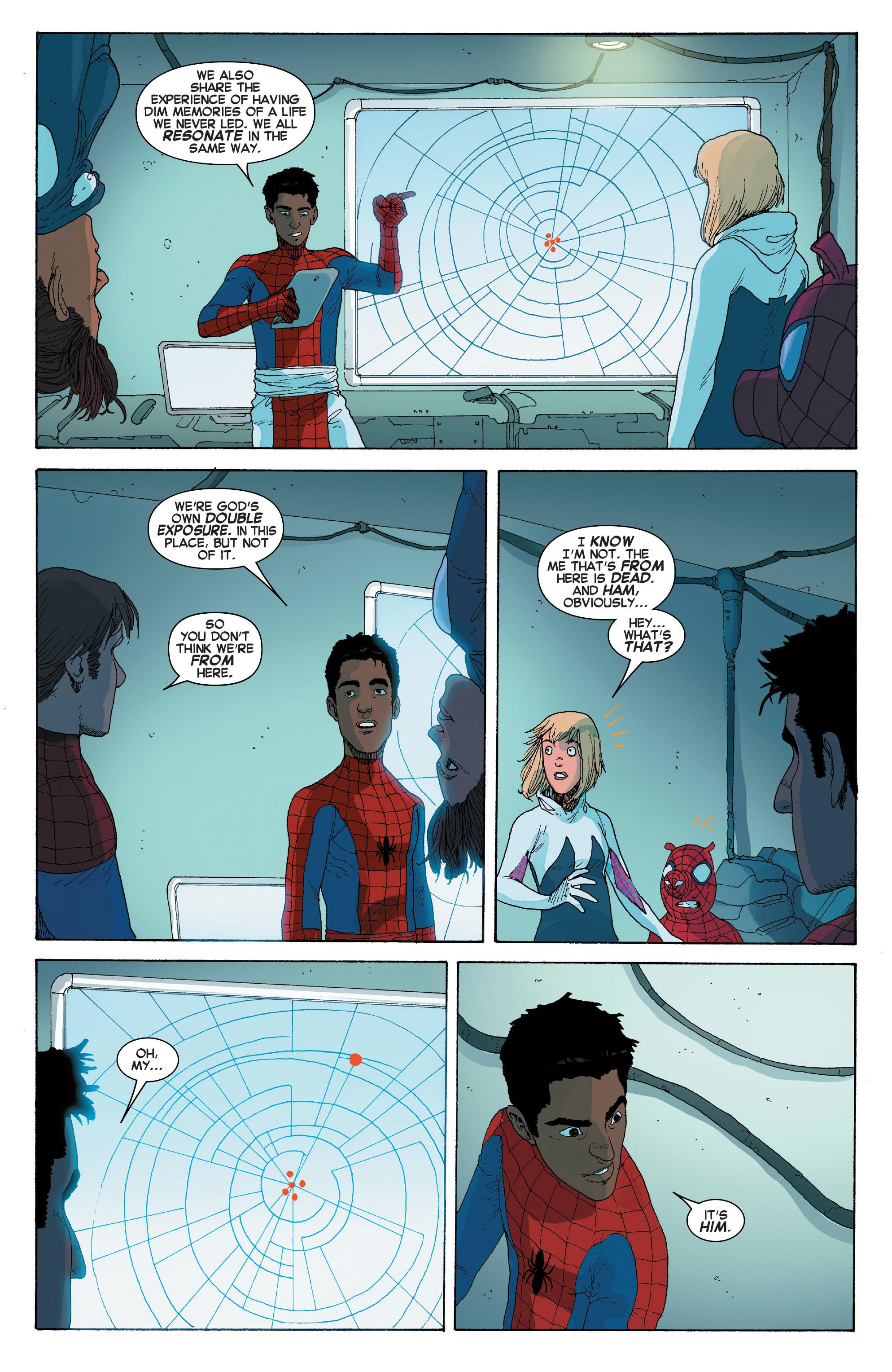 Read online Spider-Verse [II] comic -  Issue #2 - 11