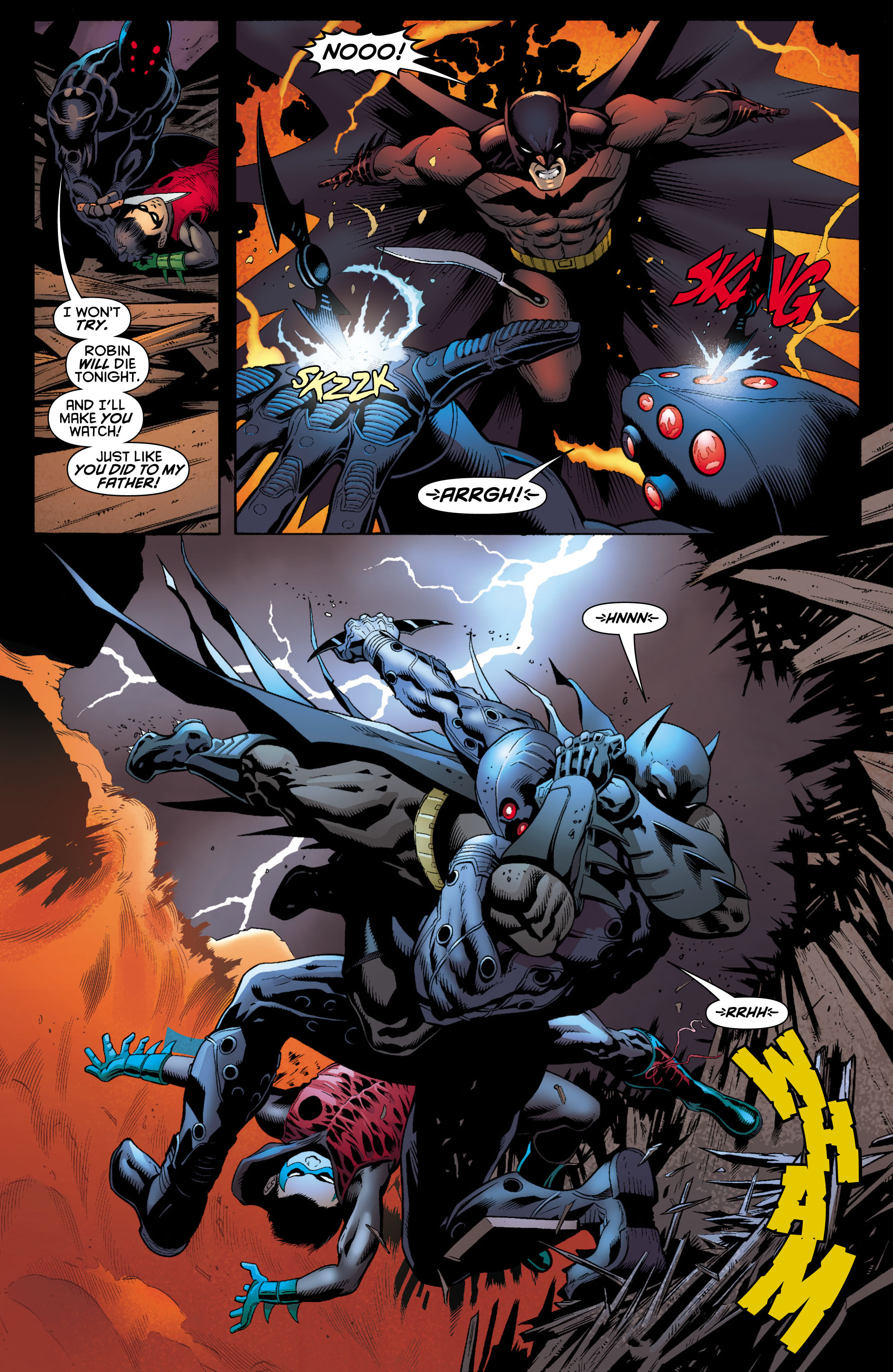 Batman and Robin (2011) chap 1 pic 139