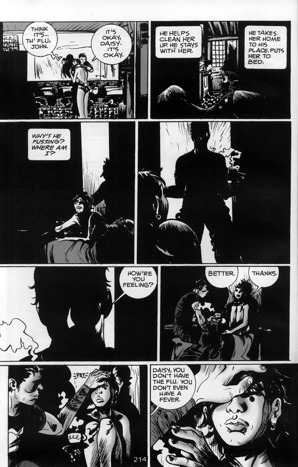 100% Issue #5 Page 23