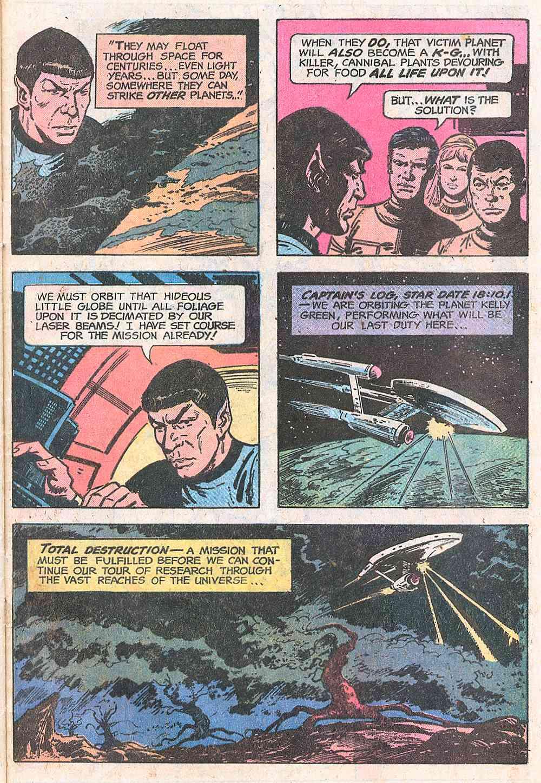 Star Trek (1967) Issue #29 #29 - English 26