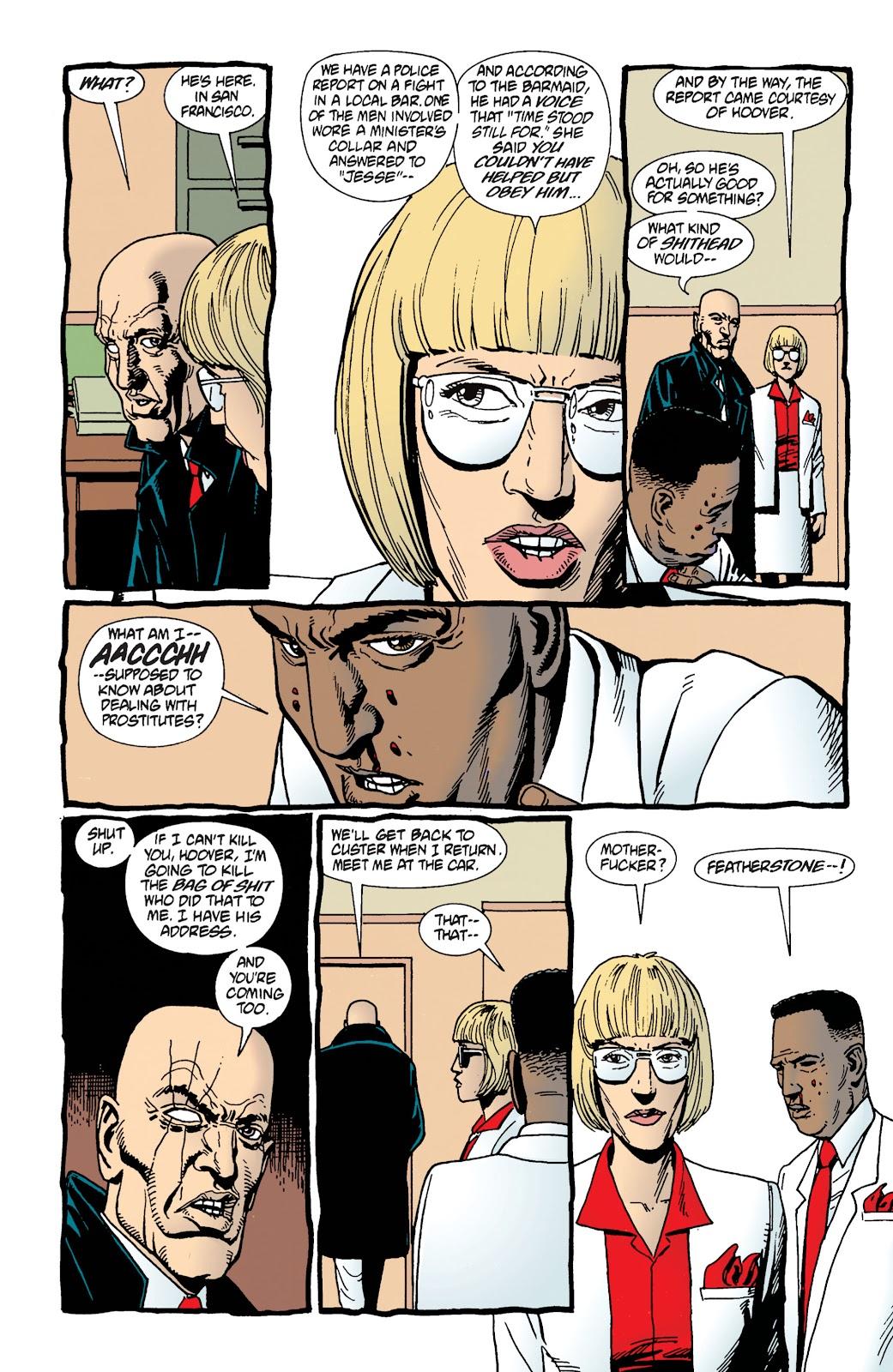 Preacher Issue #15 #24 - English 6