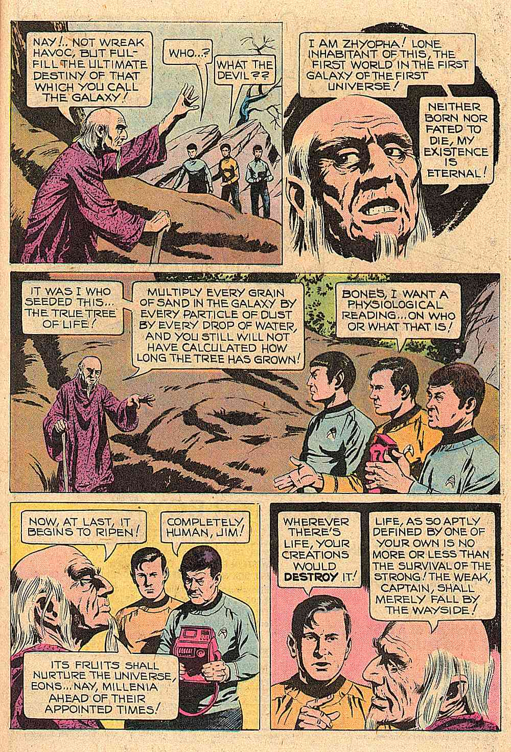 Star Trek (1967) #47 #47 - English 15