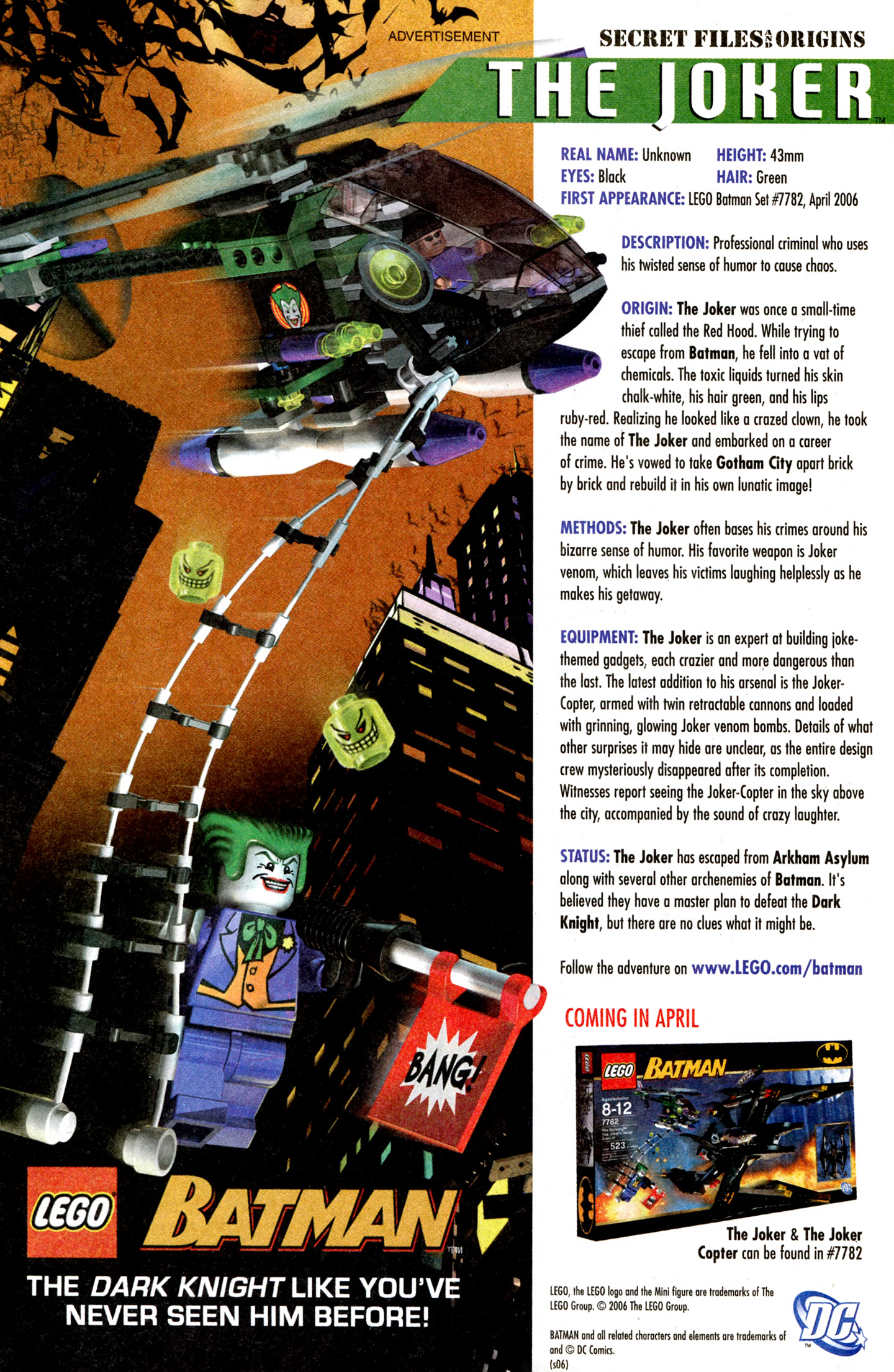 Read online Scooby-Doo (1997) comic -  Issue #107 - 7