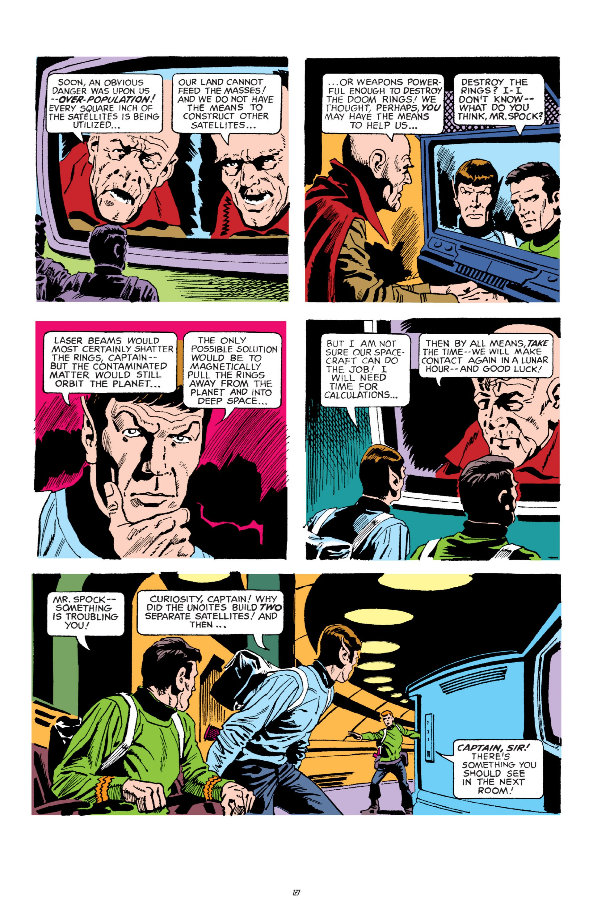 Star Trek Archives #TPB_1 #14 - English 128