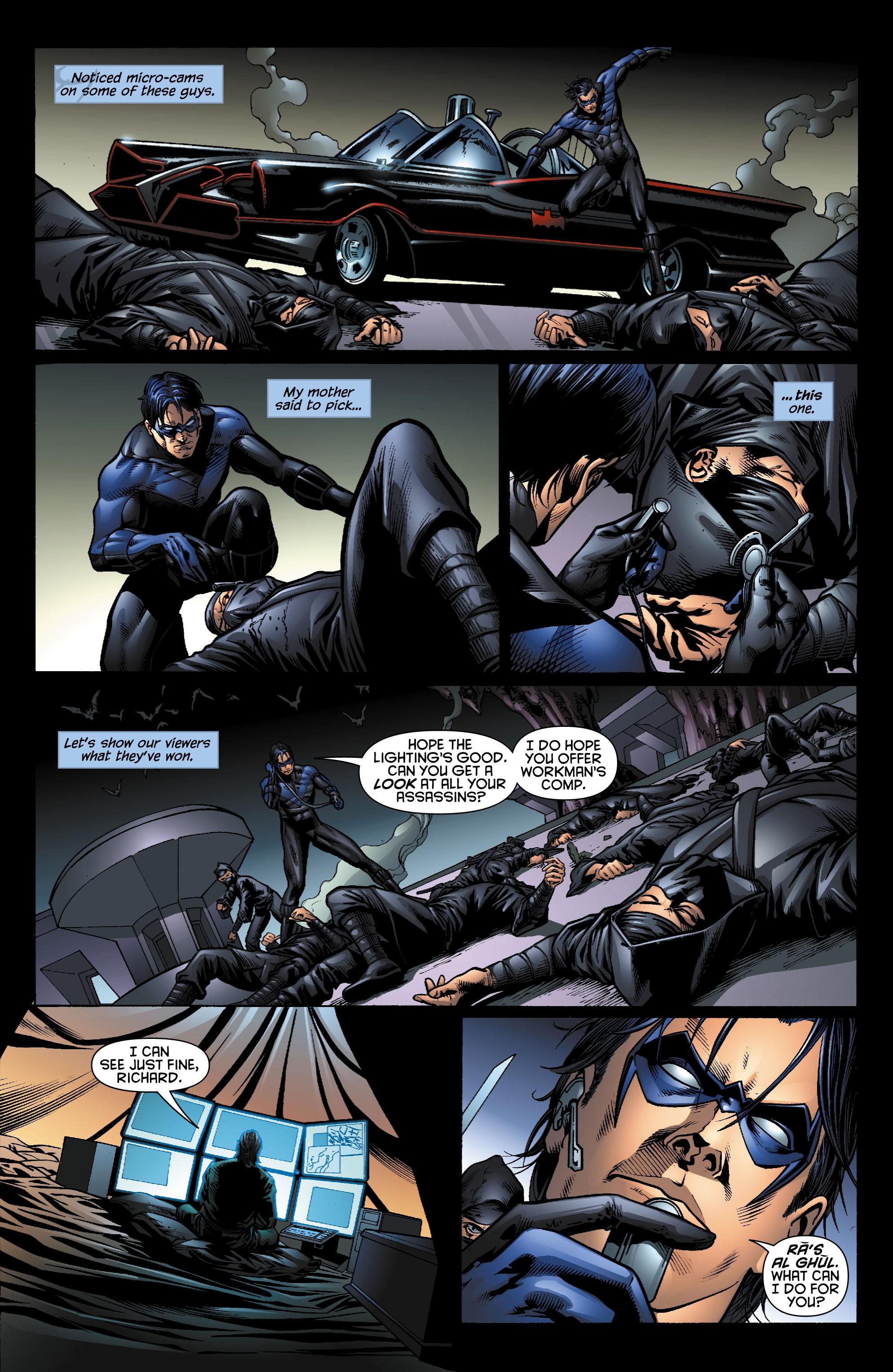 Nightwing (1996) chap 152 pic 11