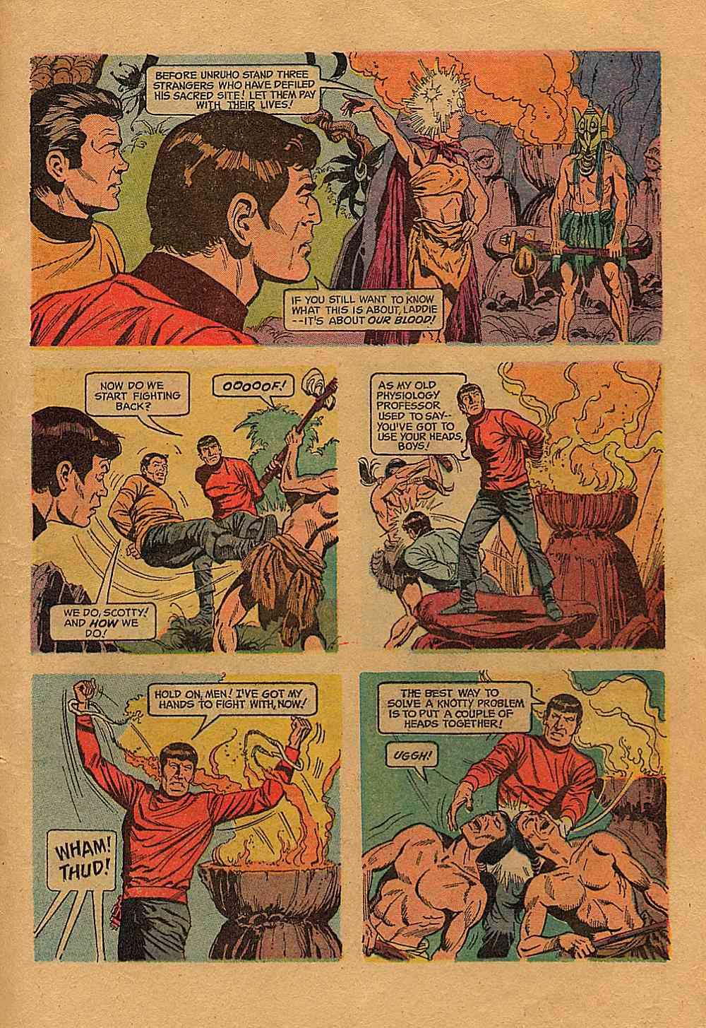 Star Trek (1967) Issue #17 #17 - English 9