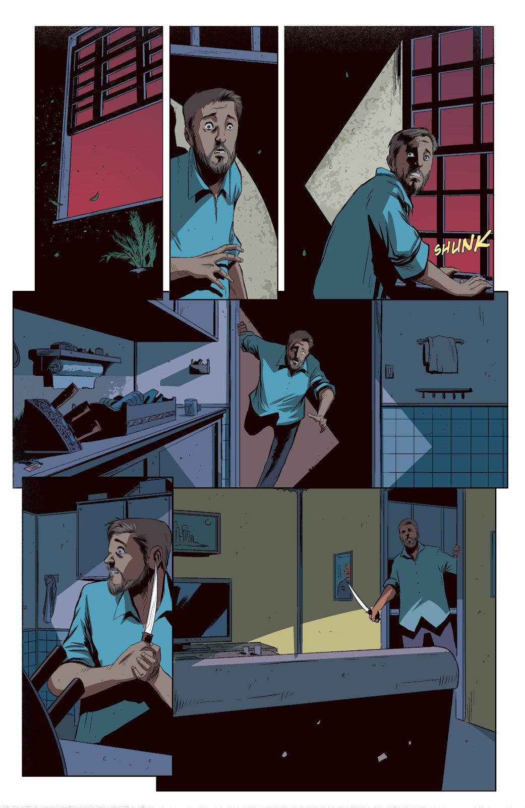 Batman (2011) Annual 3 #13 - English 21