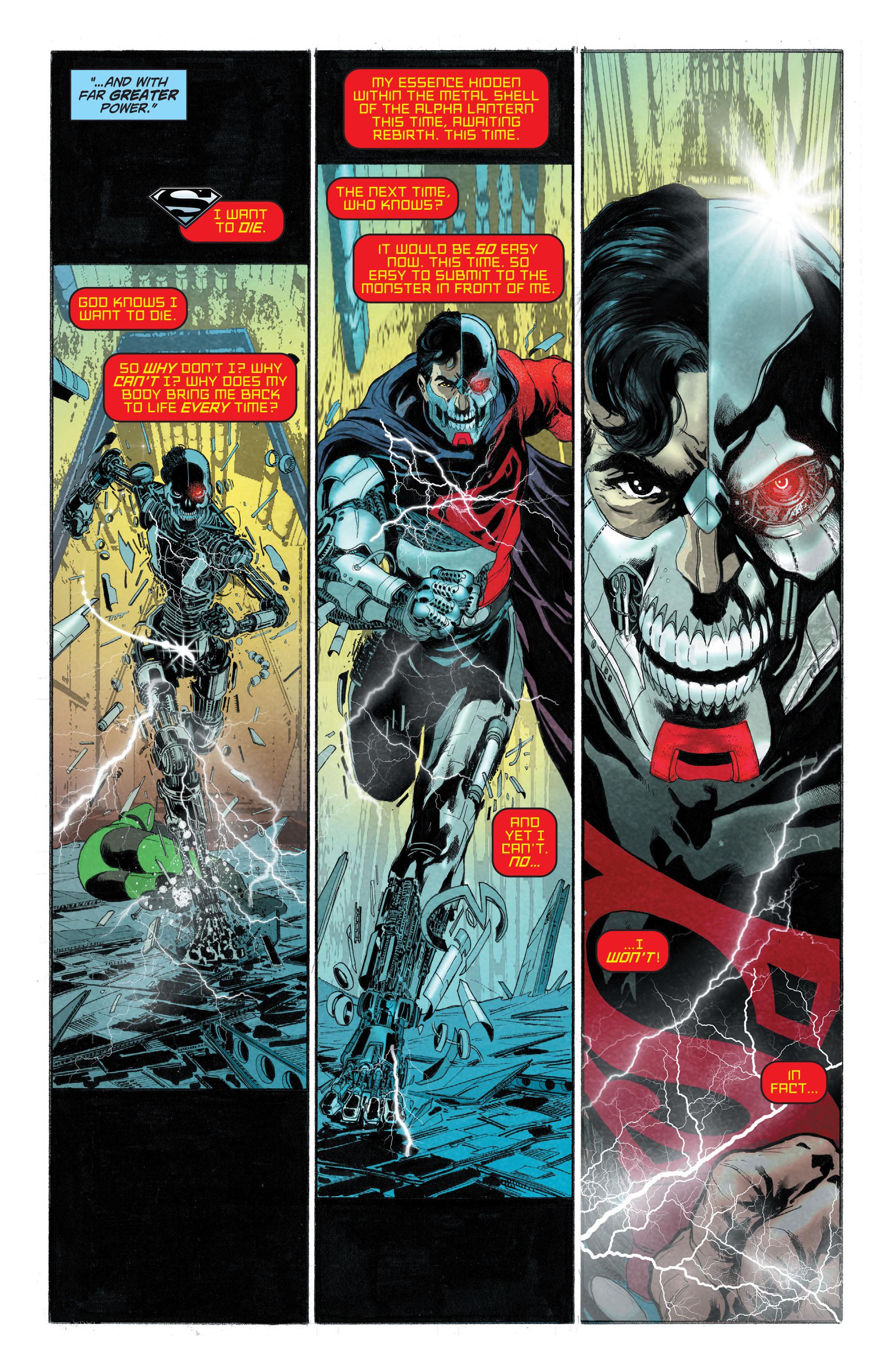 Superman/Batman #_Annual_5 #92 - English 4