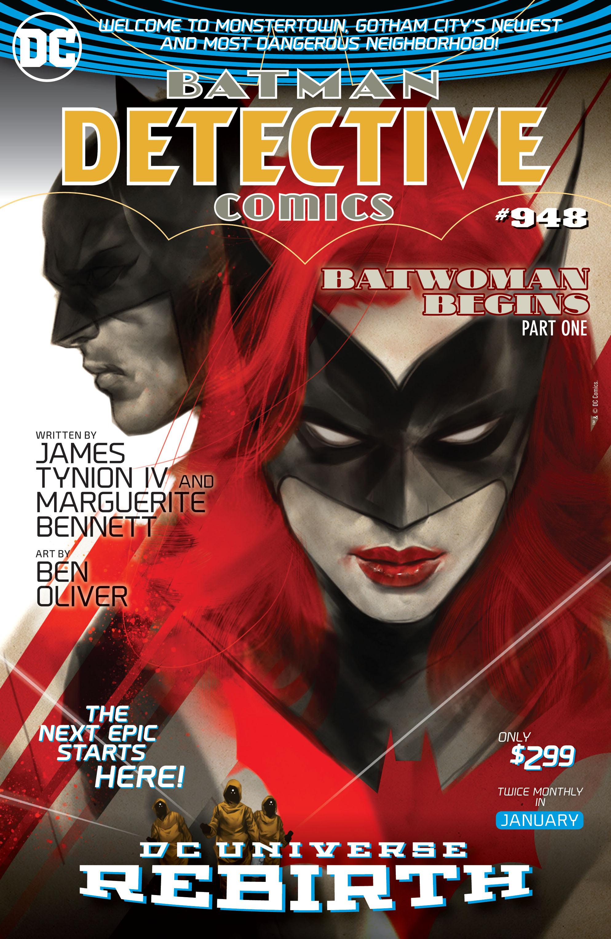 Read online Scooby Apocalypse comic -  Issue #8 - 2