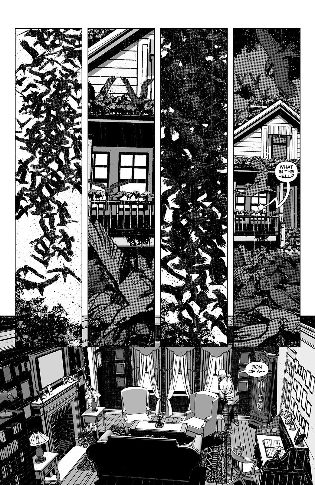 Creepy (2009) Issue #14 #14 - English 8
