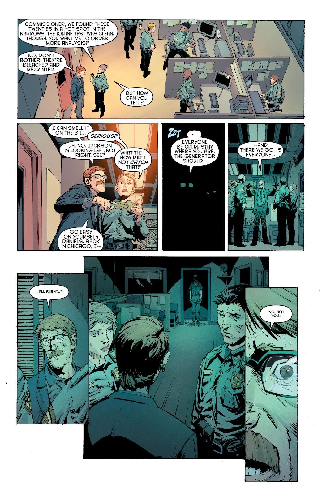 Batman (2011) Issue #13 #28 - English 5