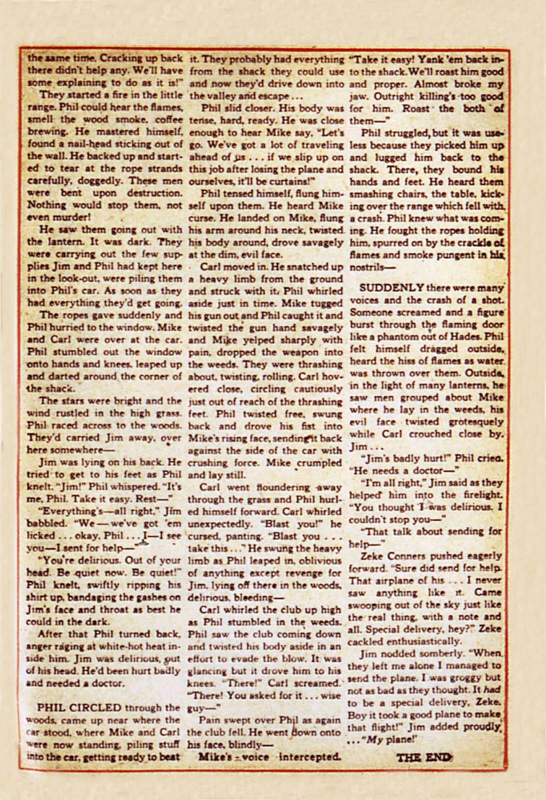 Sub-Mariner Comics Issue #7 #7 - English 45