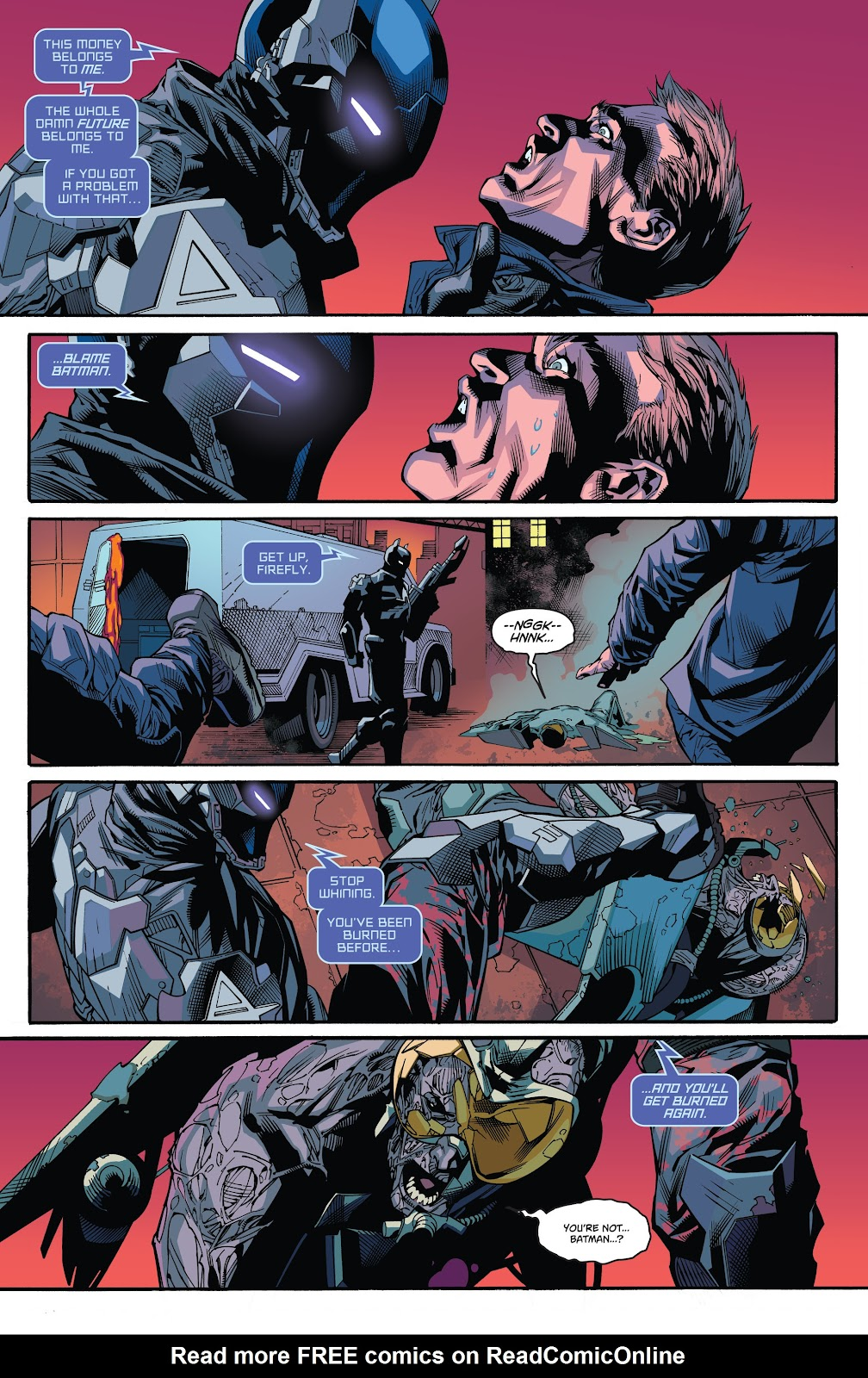 Batman: Arkham Knight [I] _Annual 1 #1 - English 7