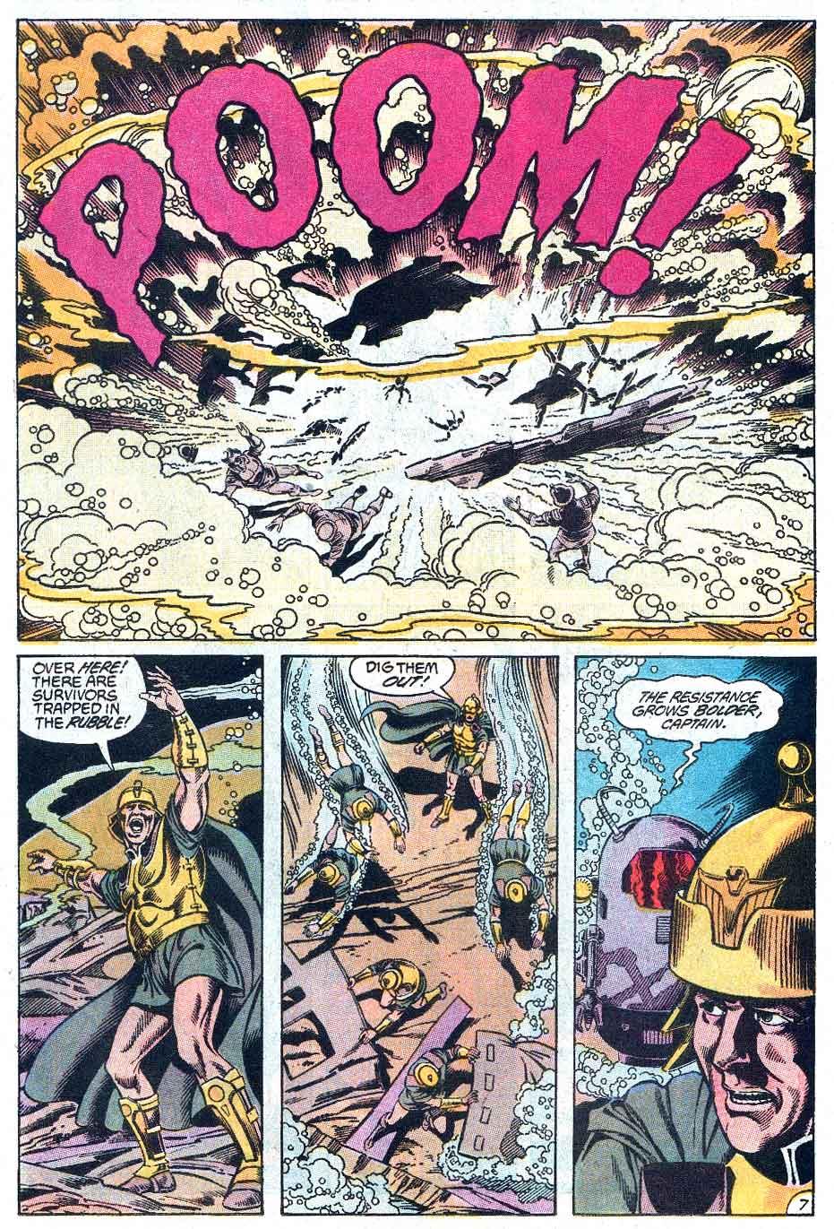 Aquaman (1989) 2 Page 7